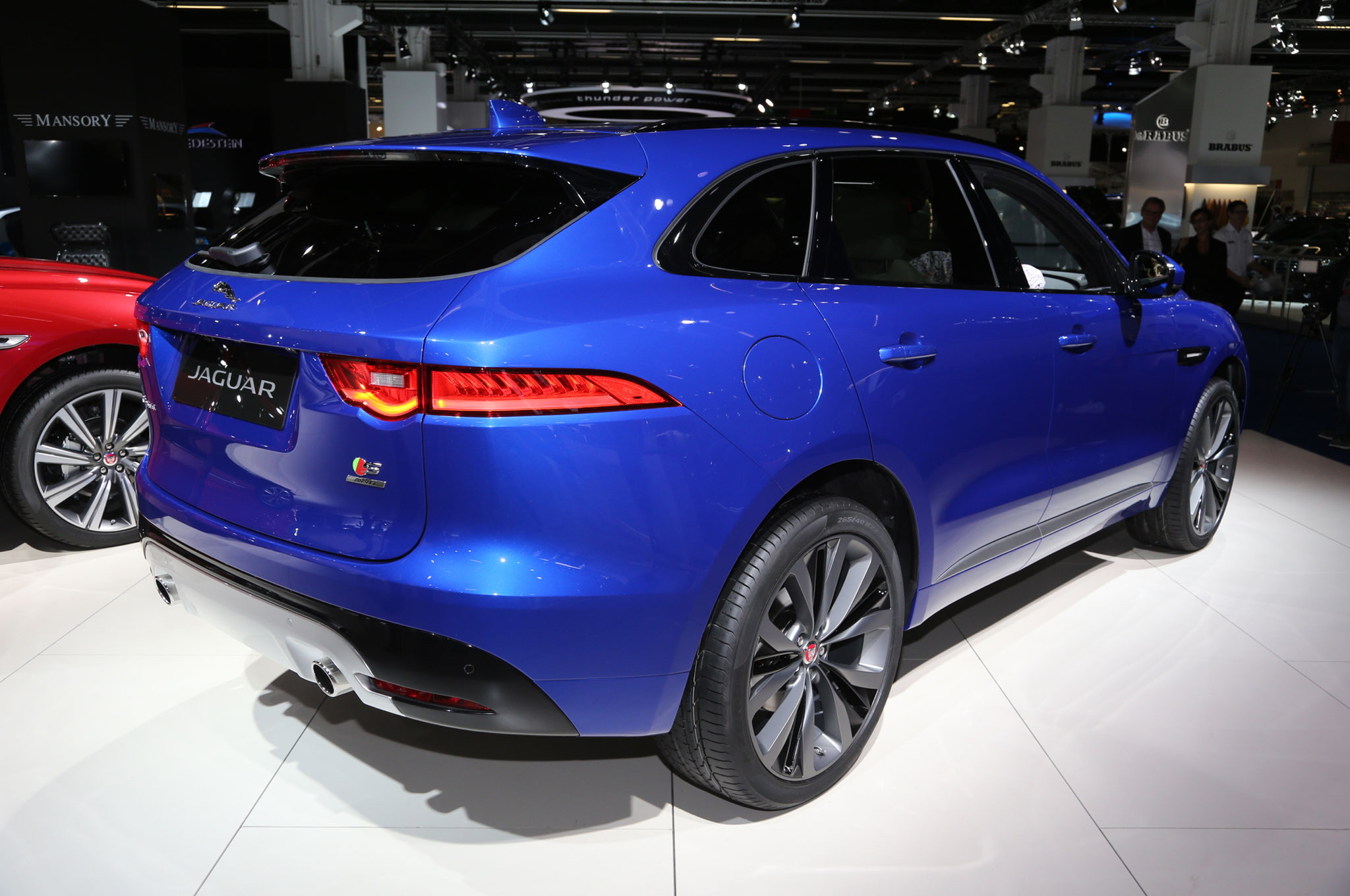 Reasons To Wait For The Jaguar F Pace