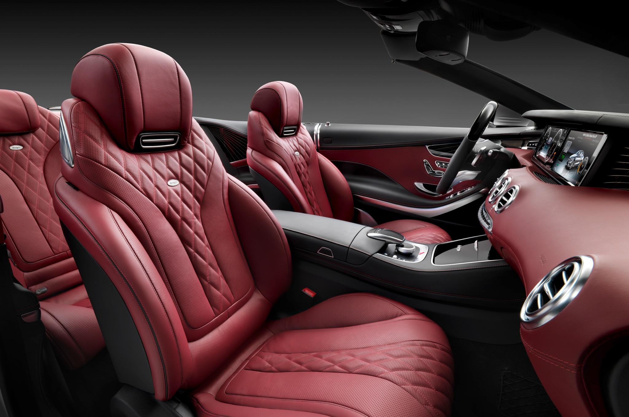 Benz cla class cla 250 edition 1 interior 1920x1080 59 of 183 - Show More