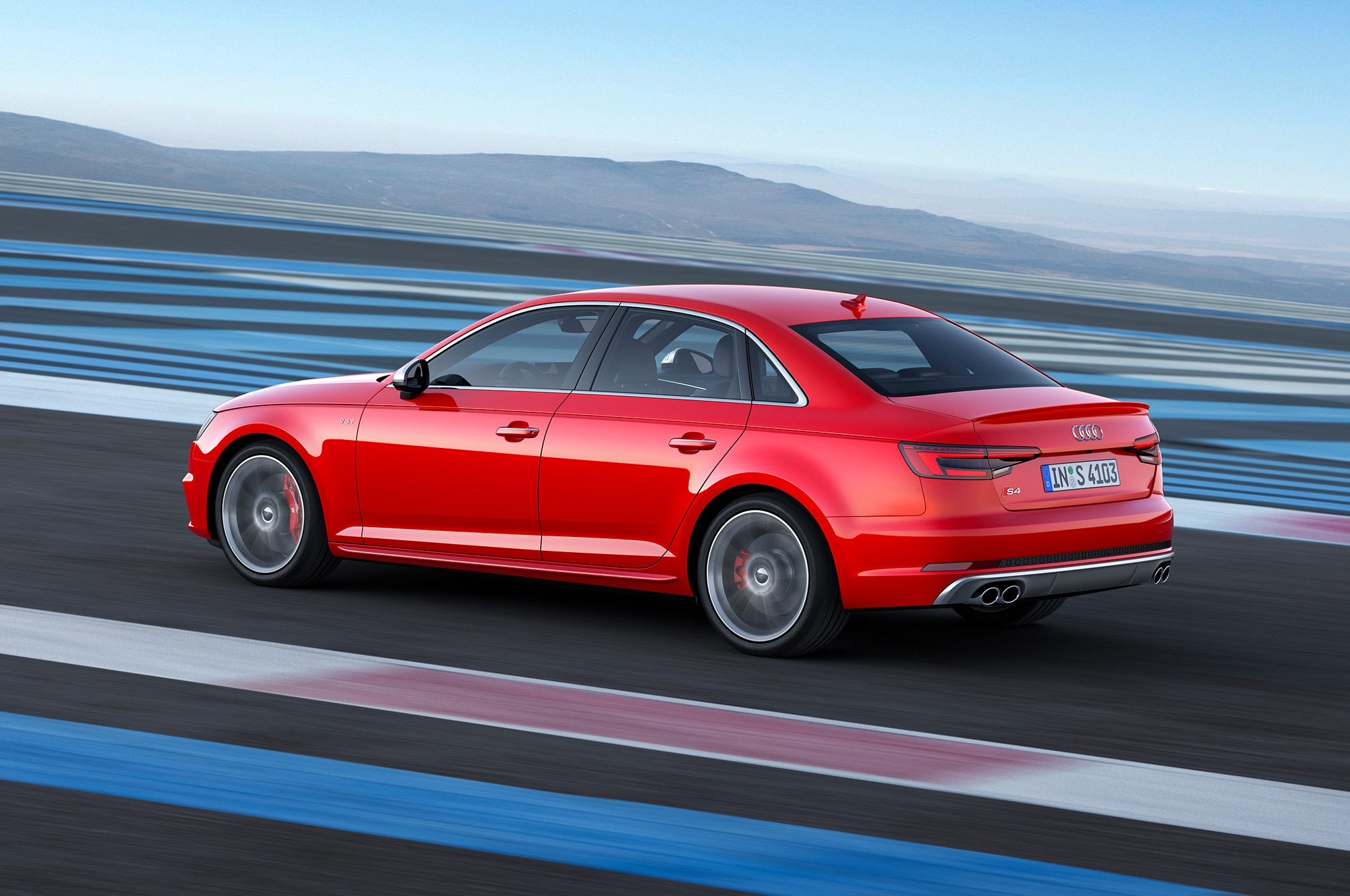 2017 Audi Rs4 Price