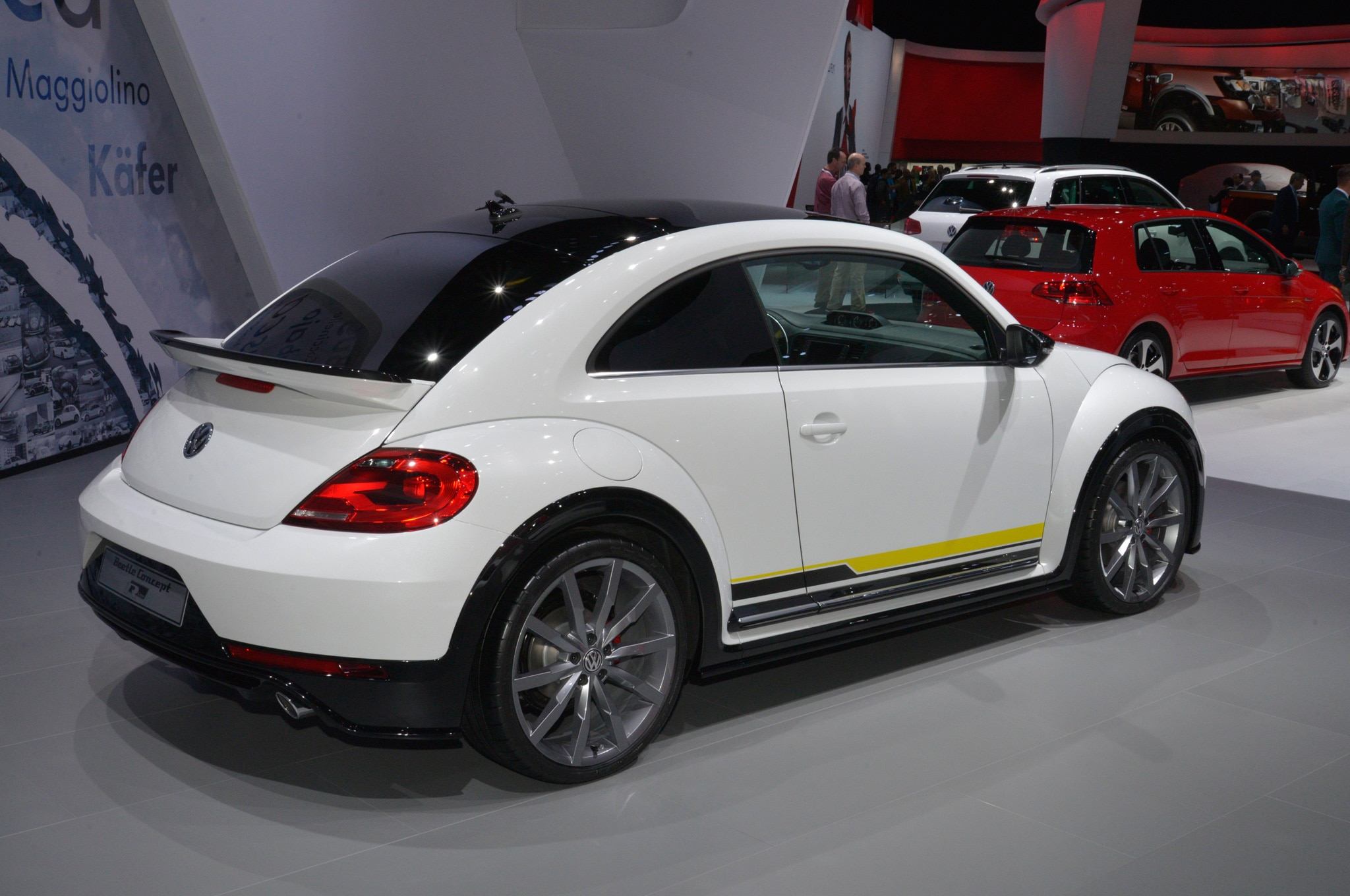volkswagen has never understood its place in the u s automobile magazine. Black Bedroom Furniture Sets. Home Design Ideas