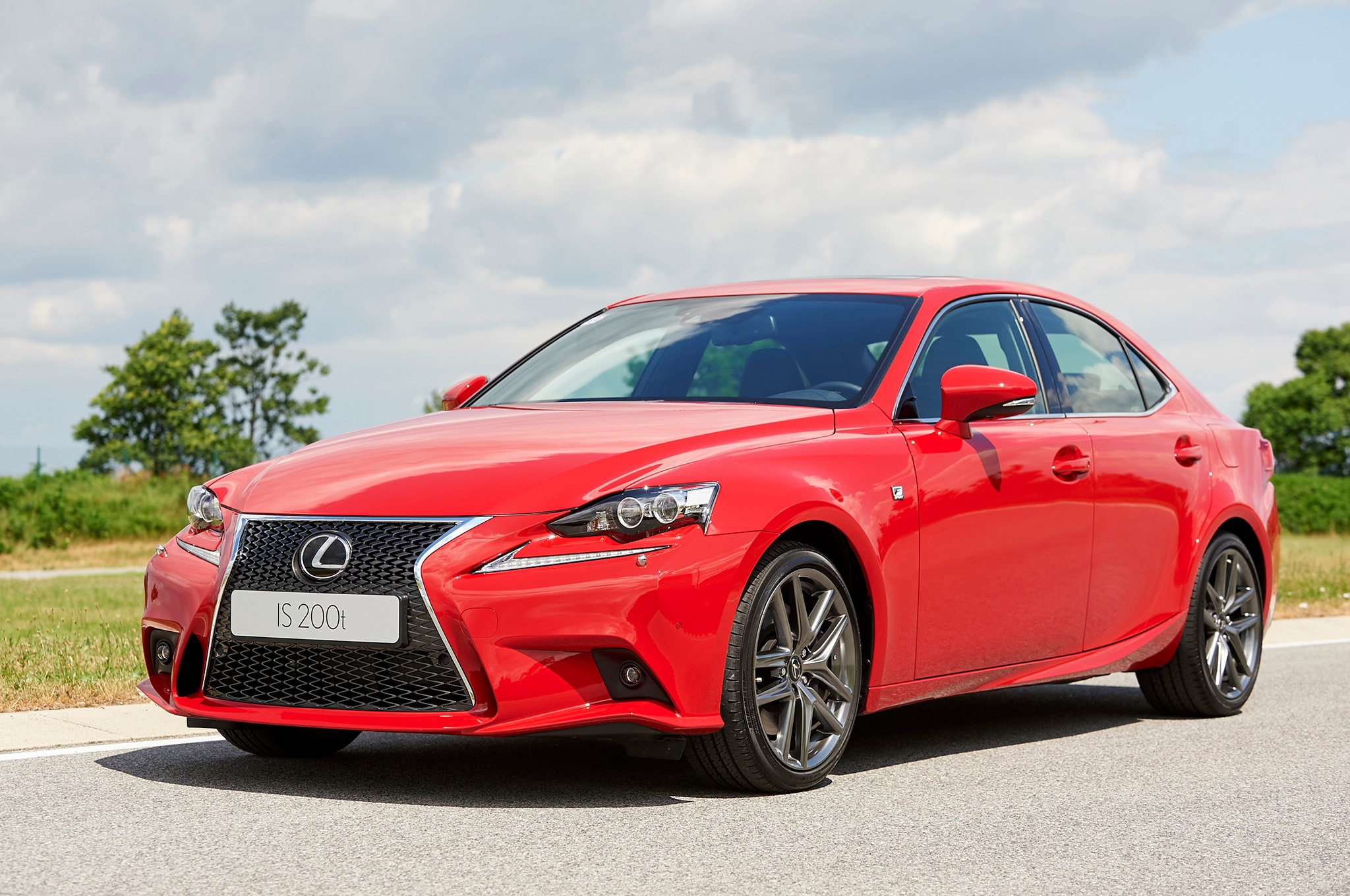 2016 lexus is200t rated at up to 33 mpg. Black Bedroom Furniture Sets. Home Design Ideas