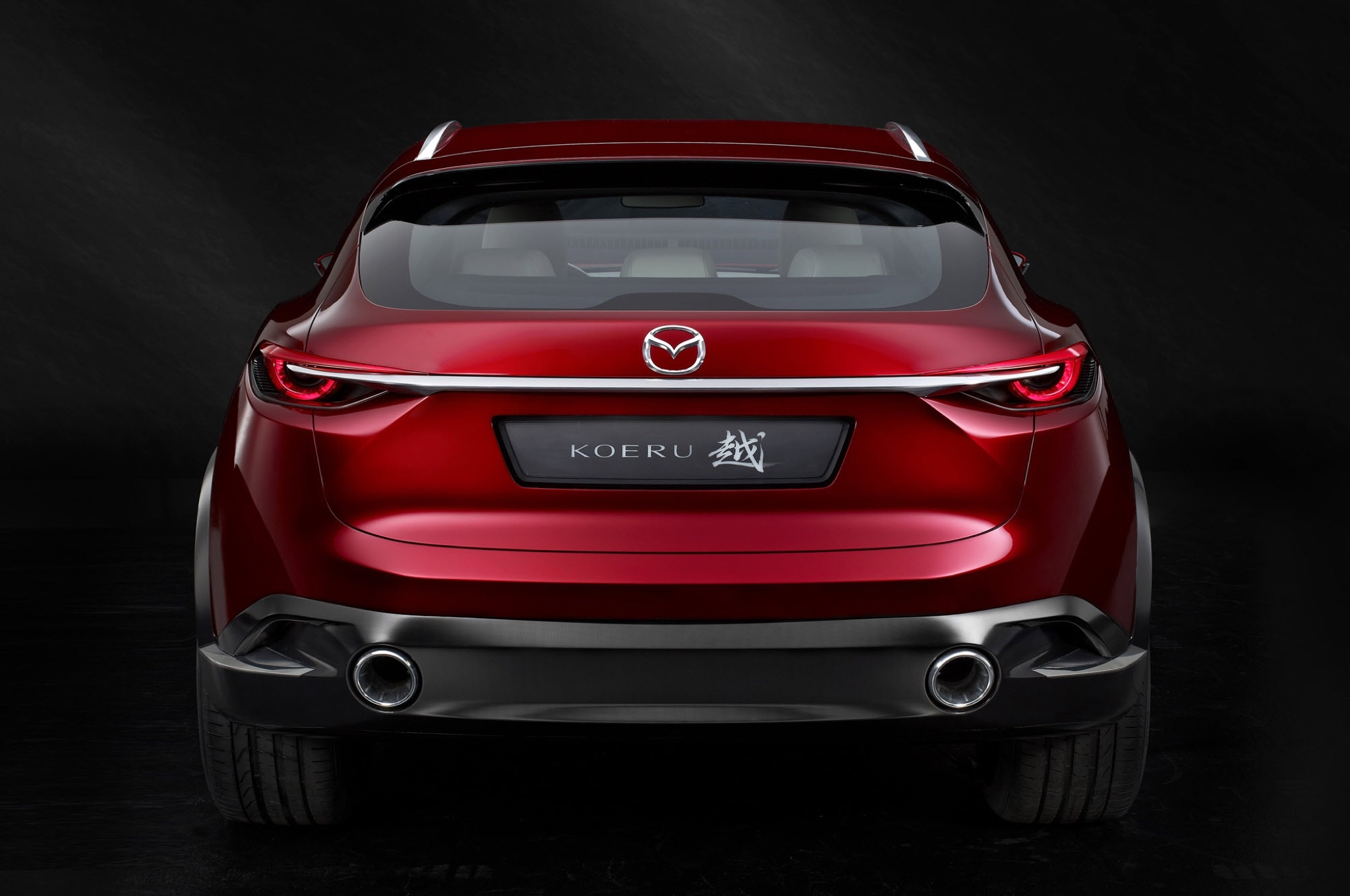 all-new mazda cx-4 crossover to bow at beijing auto show