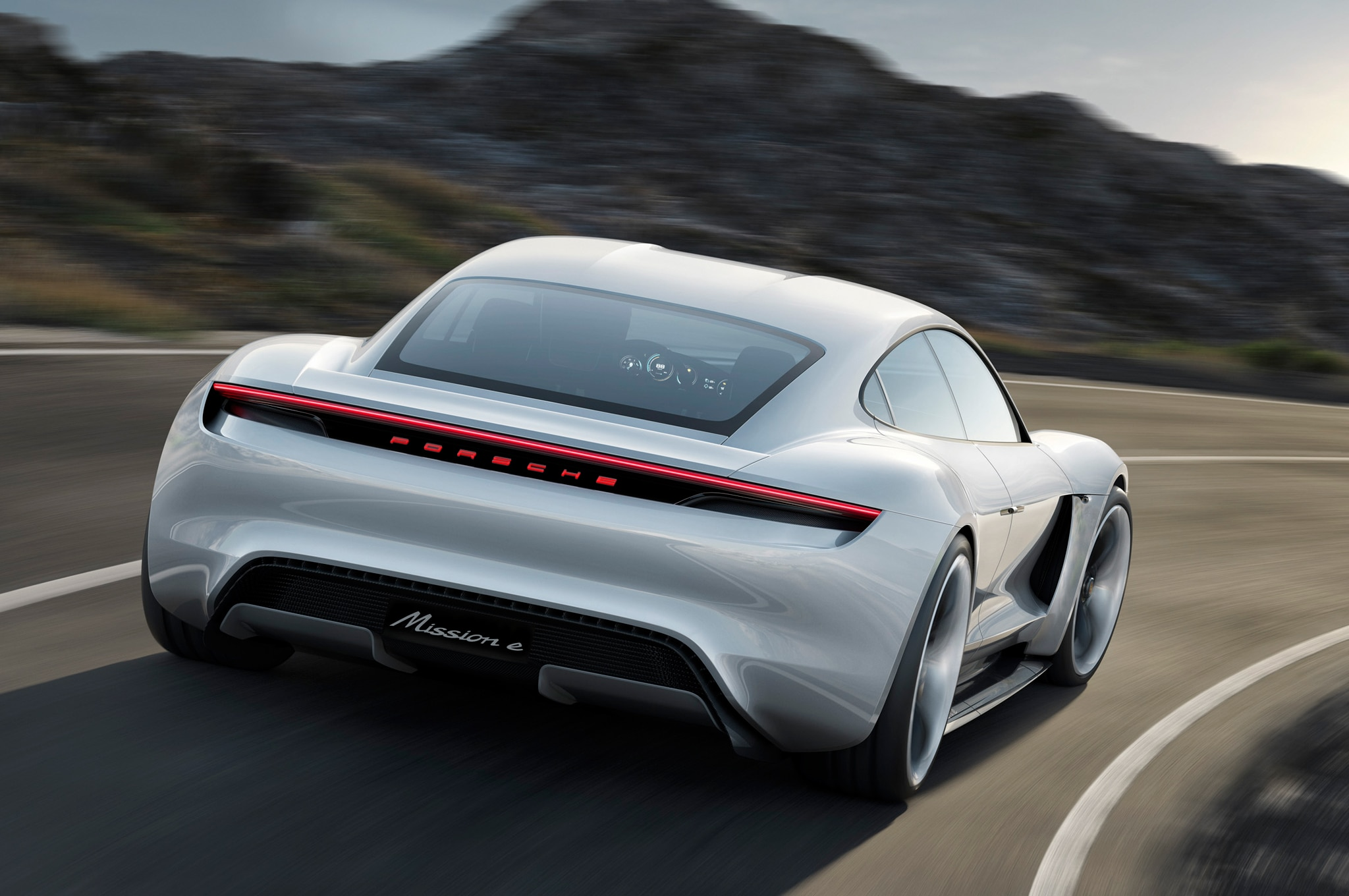 Audi S Search For A Halo Supercar May End With Mission E