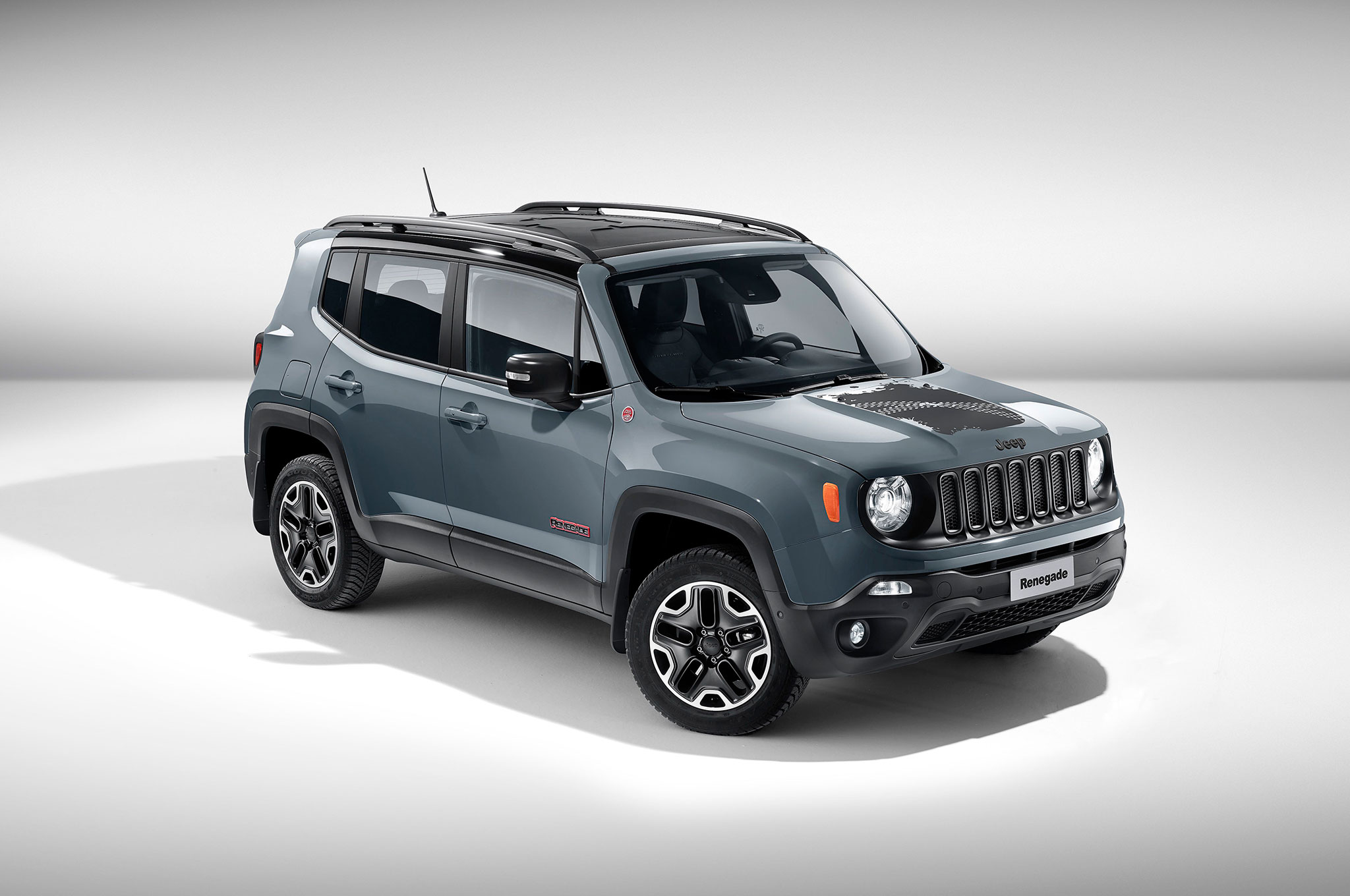 Well-known Mopar-Tuned Jeep Cherokee, Wrangler, and Renegade Debut in  LL62