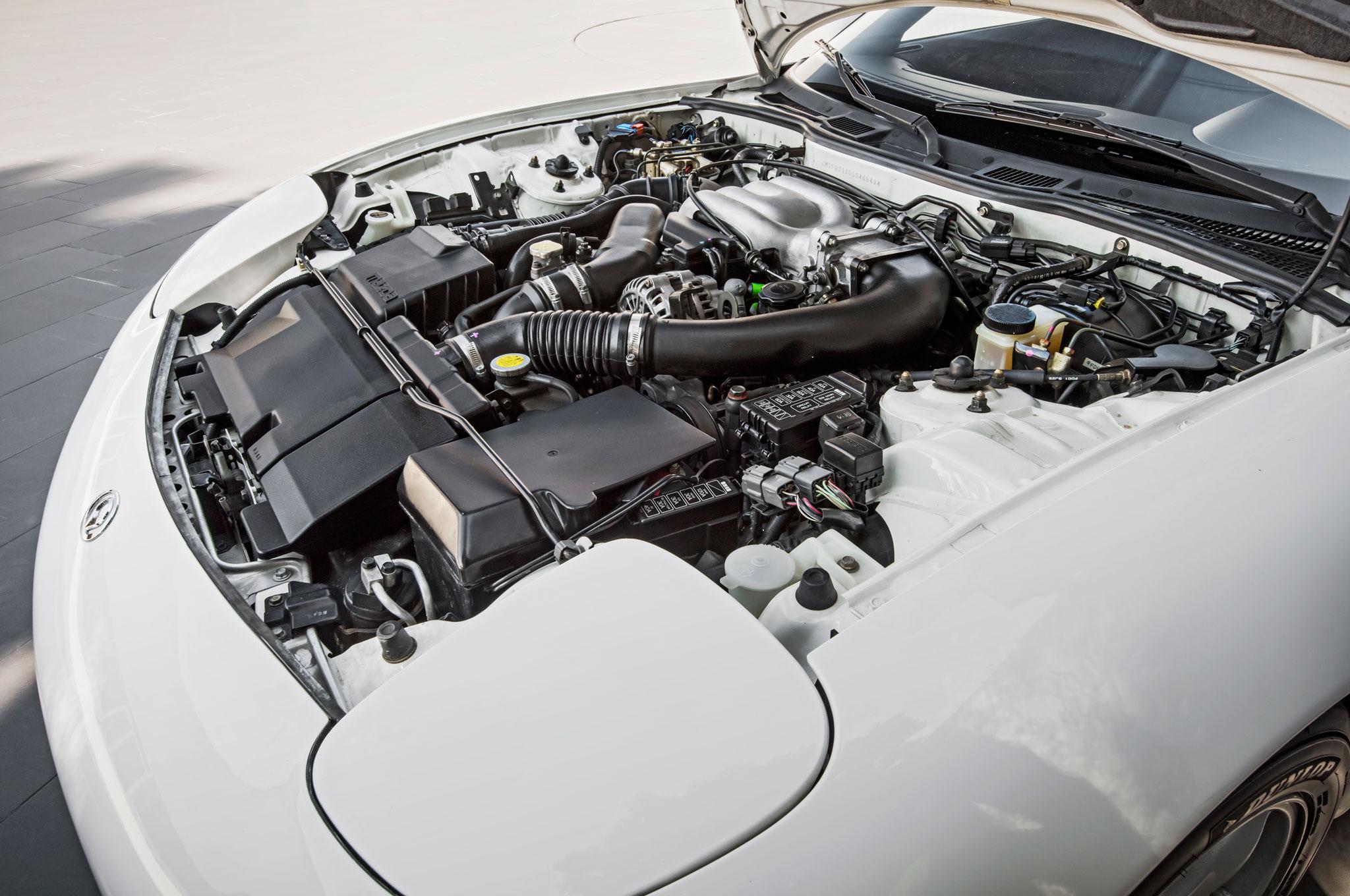 Collectible Classic: 1993-1995 Mazda RX-7