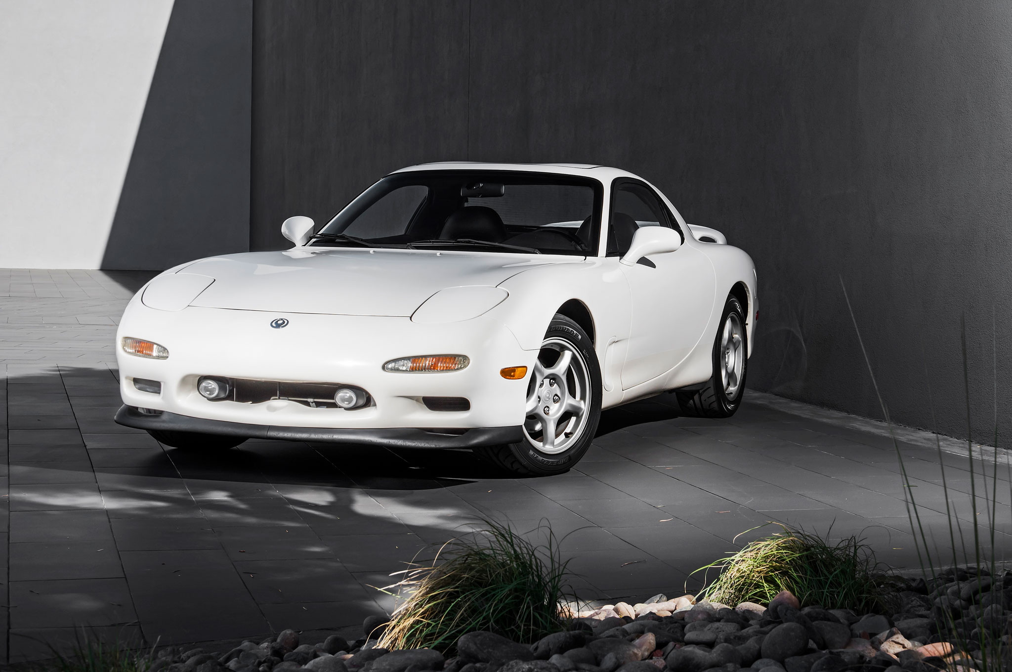 collectible classic: 1993-1995 mazda rx-7