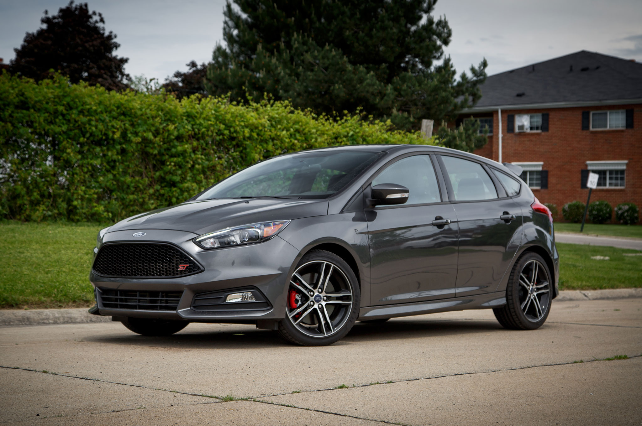Focus St Performance Parts | 2019 2020 Car Release And Reviews