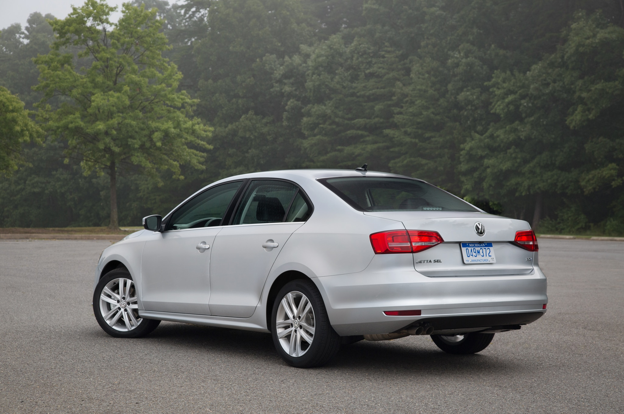 """See How Volkswagen's Diesel Emissions """"Cheat Mode"""" Affects Performance"""