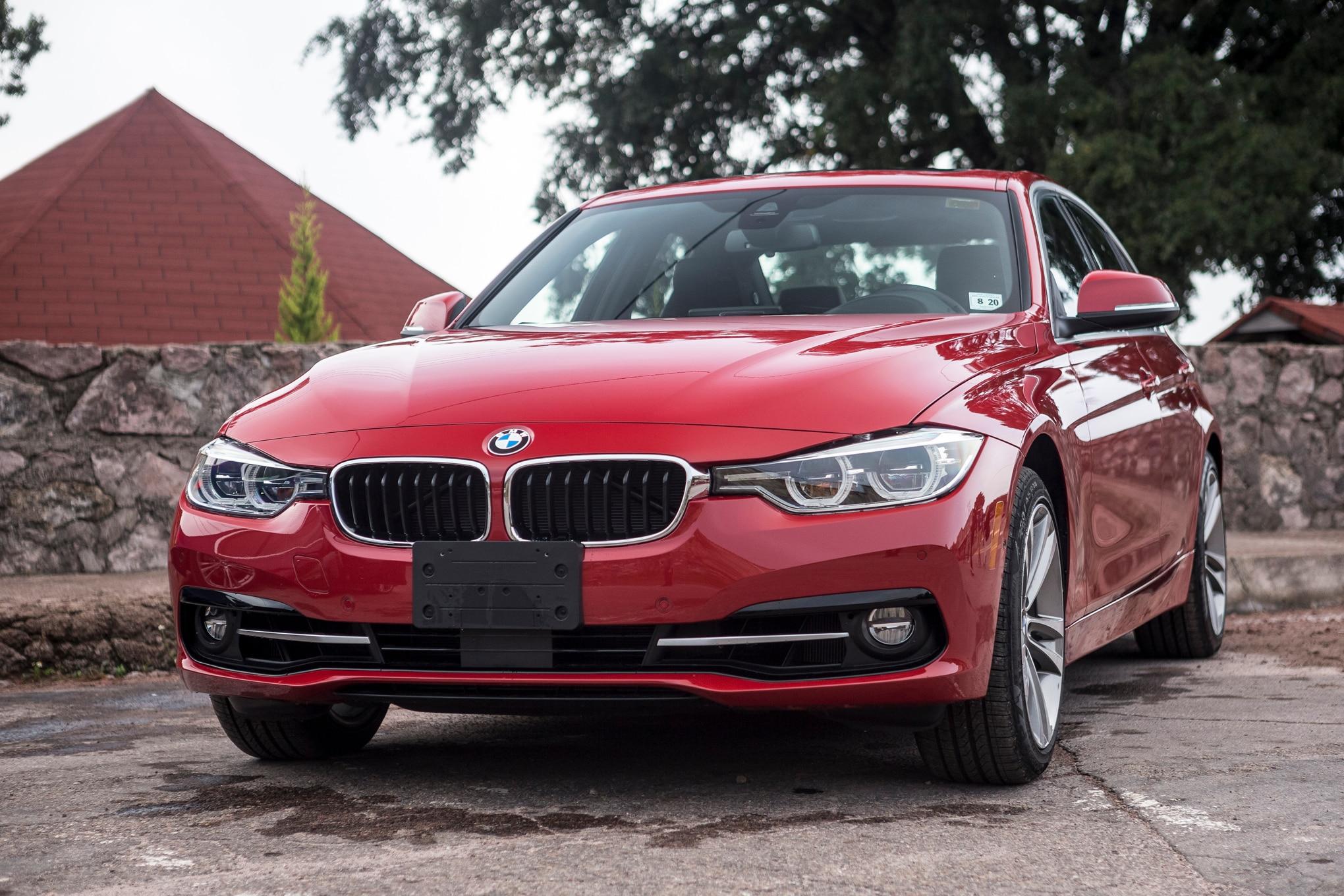 BMW I Review - 2016 bmws