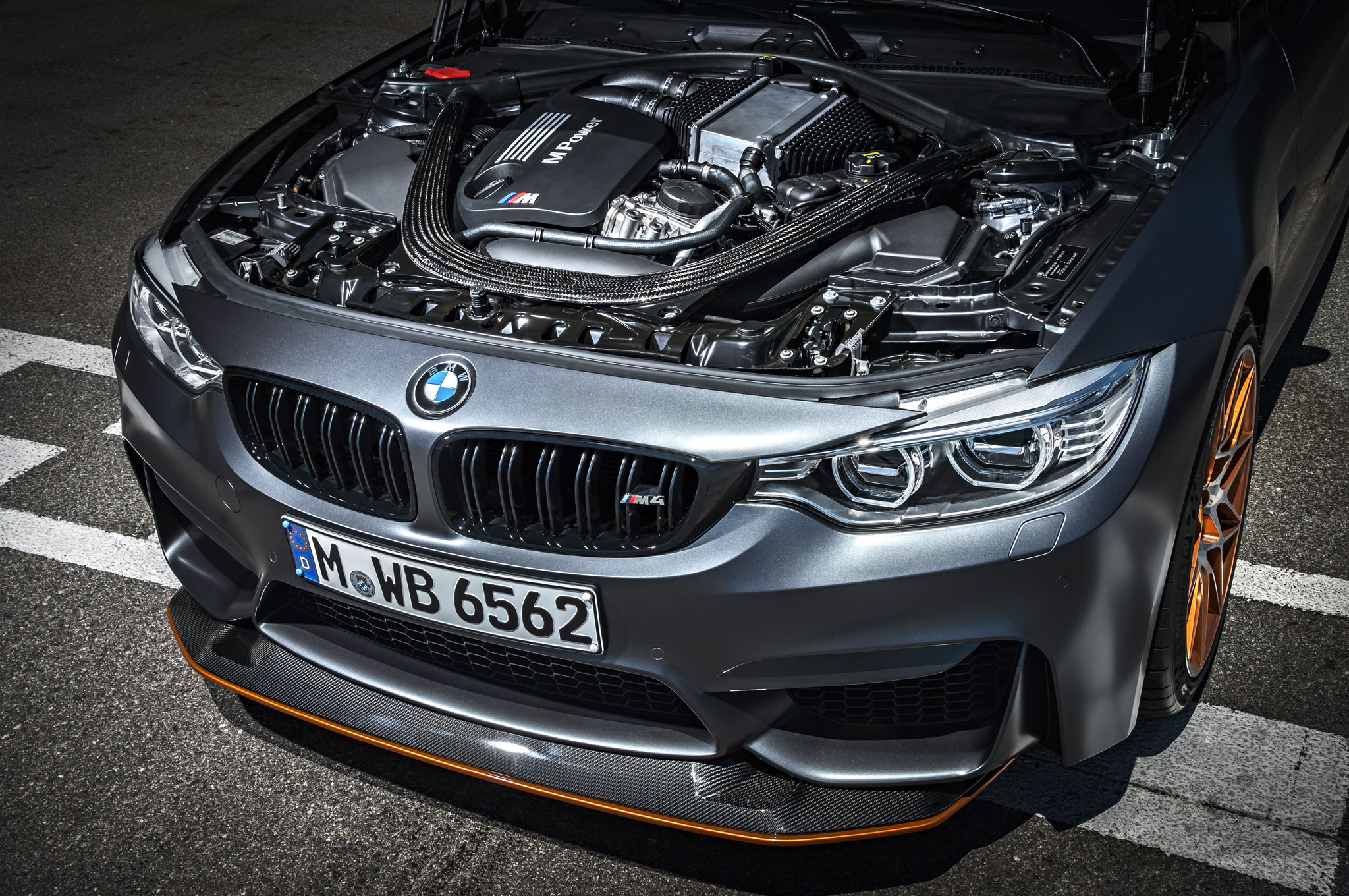 bmw m4 gts water injection system will go mass market by 2019 report automobile magazine. Black Bedroom Furniture Sets. Home Design Ideas