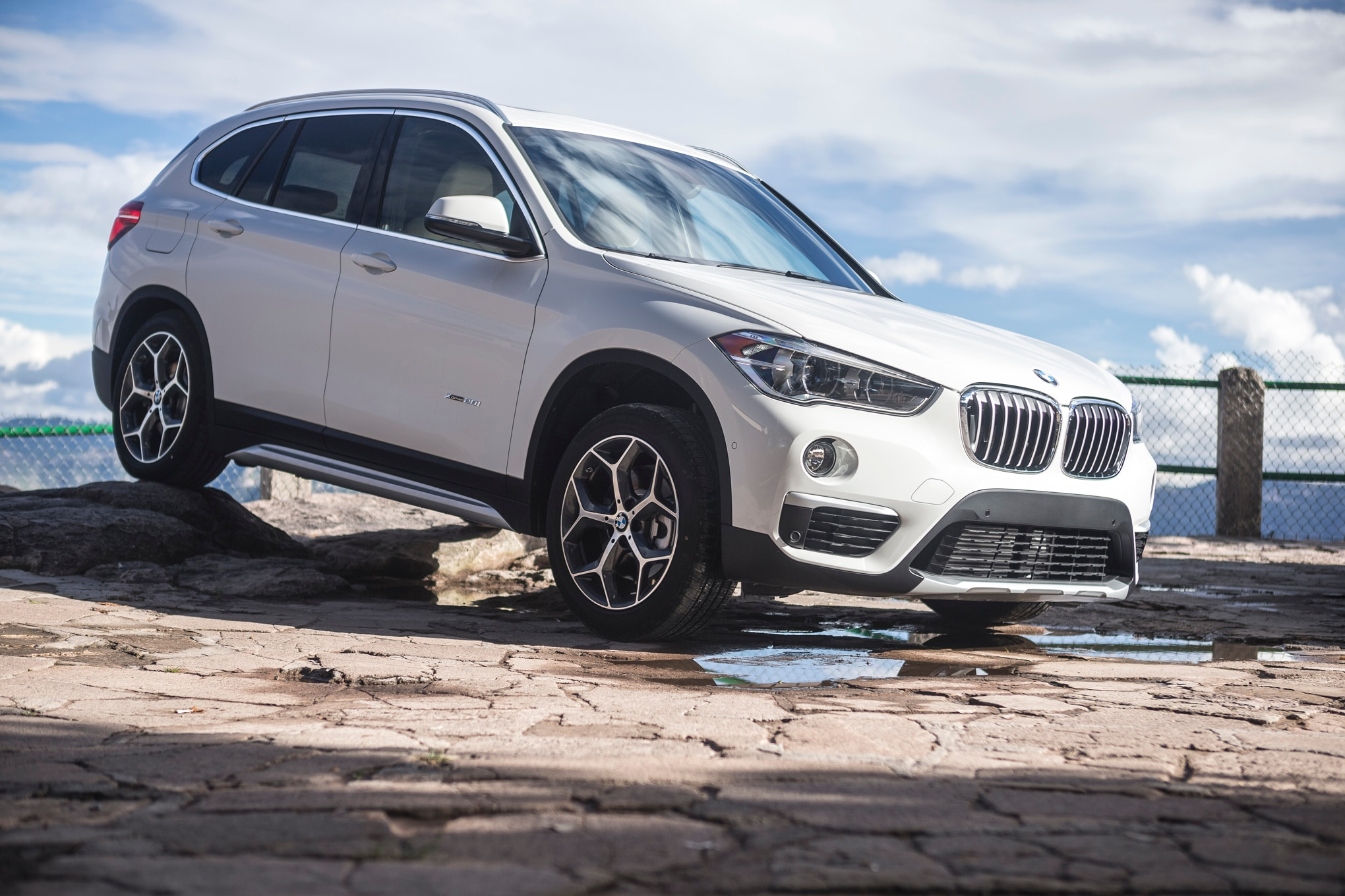 One Week With 2016 Bmw X1 Xdrive28i