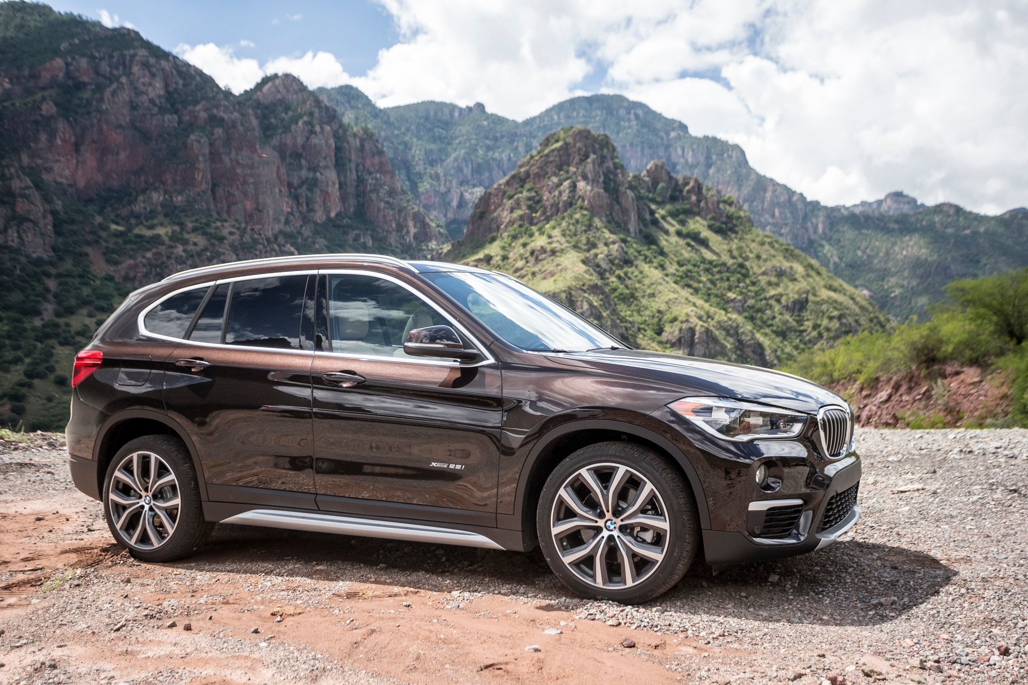 Wonderful Images of Bmw X1 Vs Volvo Xc60 HD – Fiat World ...