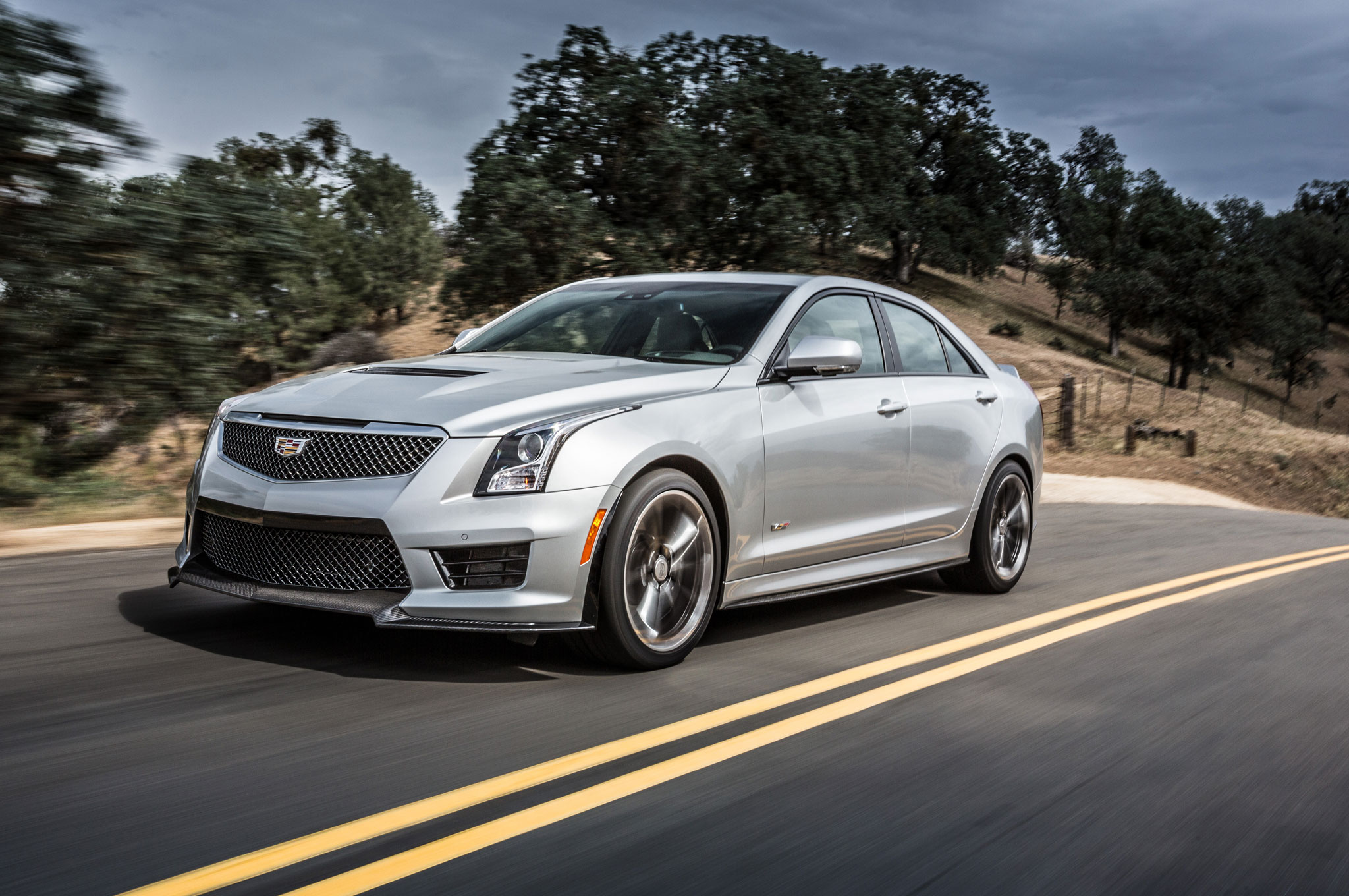 v cadillac zombiedrive price and photos cts information