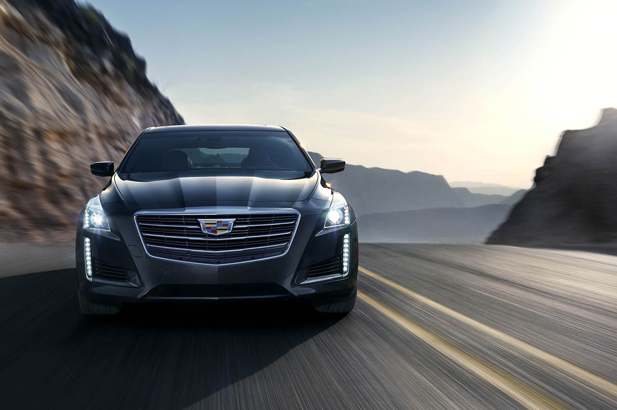car v cts s review cadillac twin reviews driver sedan photo turbo test and vsport original