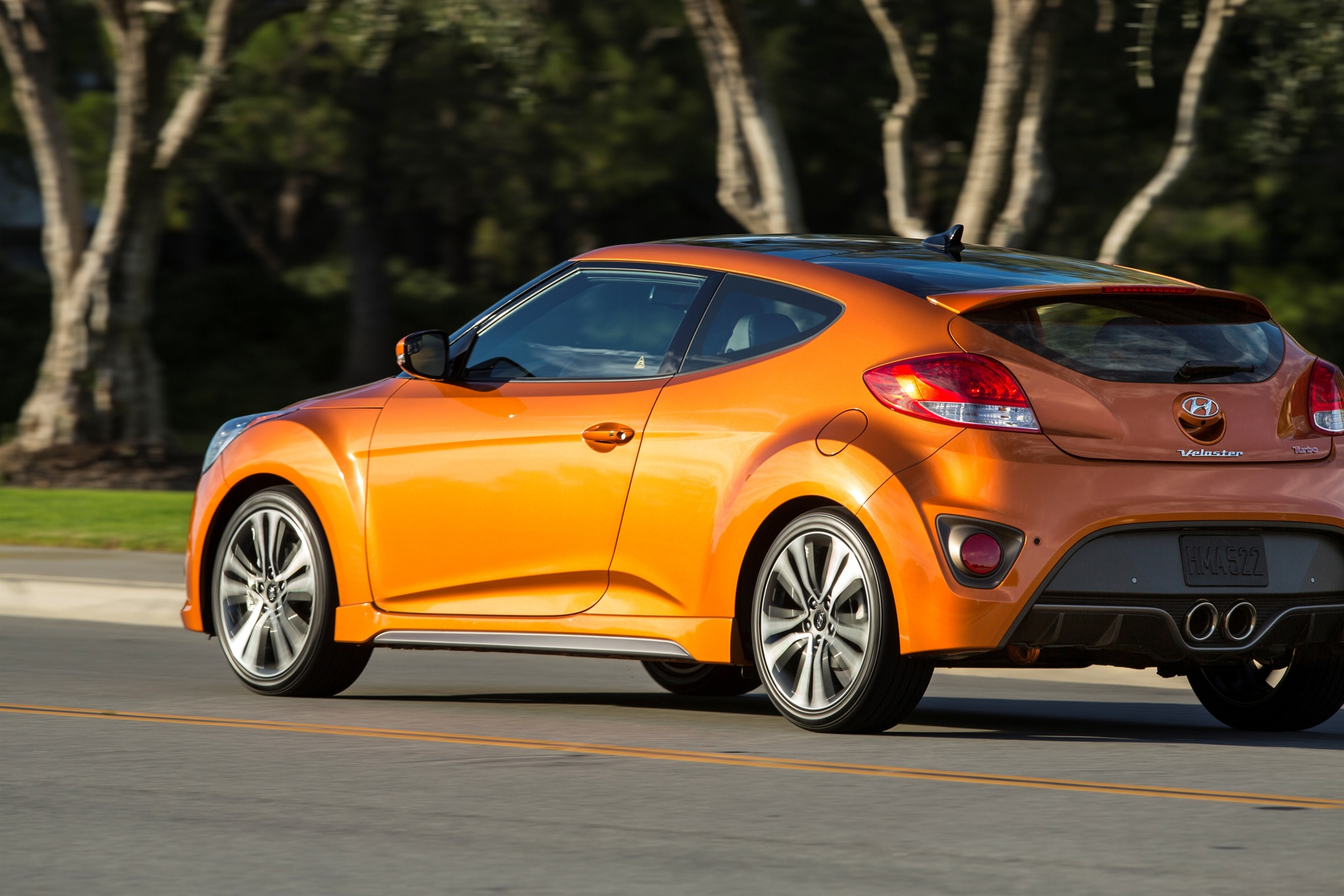 blood type racing s 500 hp hyundai veloster turbo is headed to sema. Black Bedroom Furniture Sets. Home Design Ideas