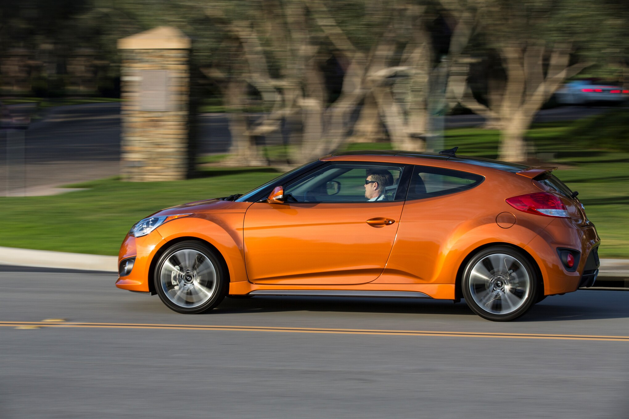 blood type racing s 500 hp hyundai veloster turbo is. Black Bedroom Furniture Sets. Home Design Ideas