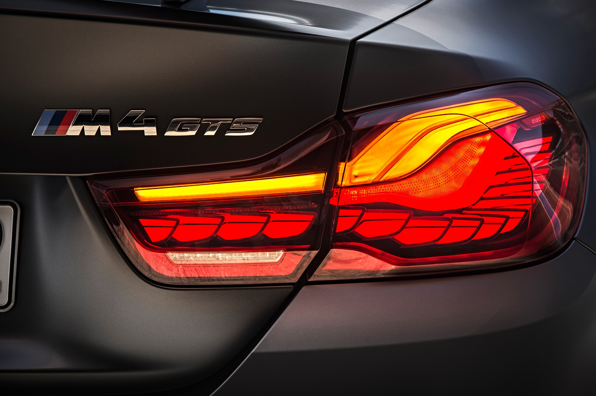 2016 BMW M4 GTS Is Coming to the US with Nearly 500 HP
