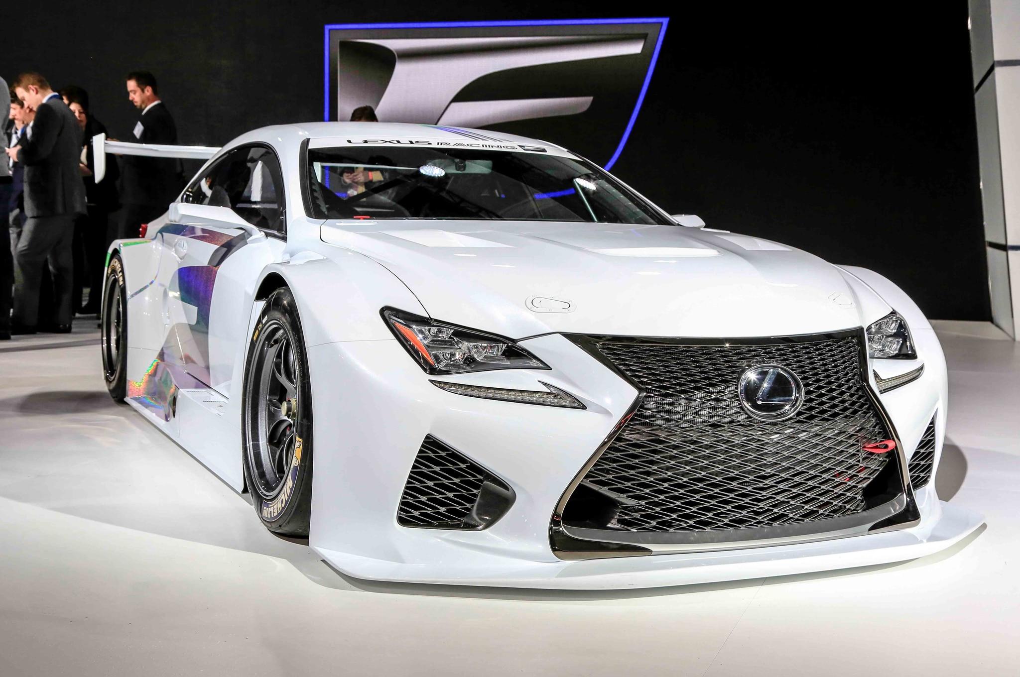 cars 54 lexus racing - photo #46