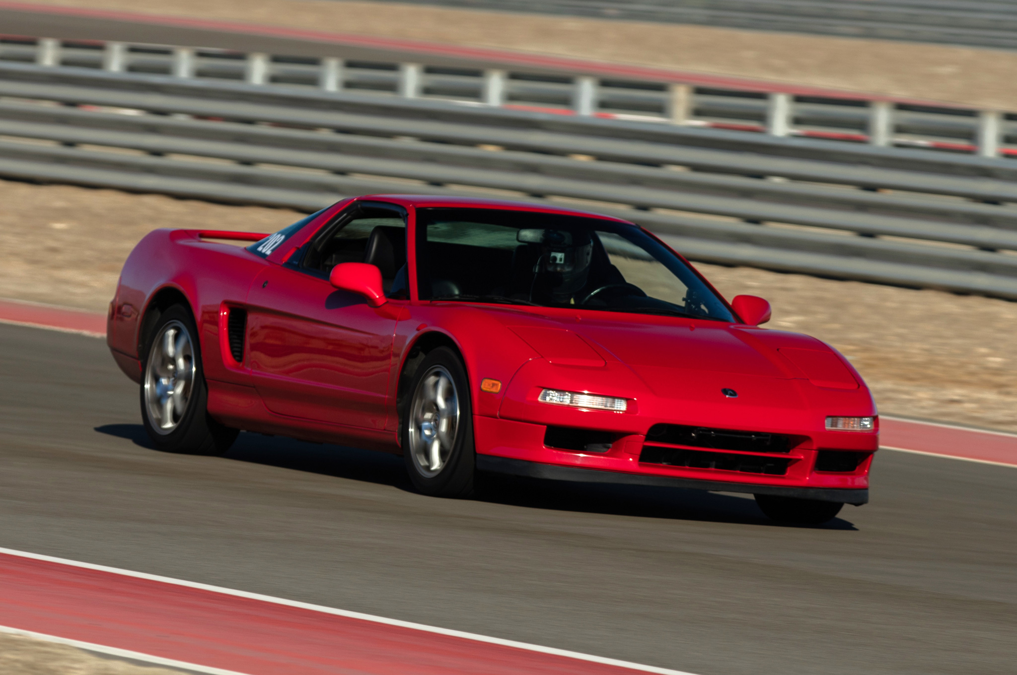 Palm Springs Subaru >> Driving the Original Acura NSX at 25: Even Better Than You Remember