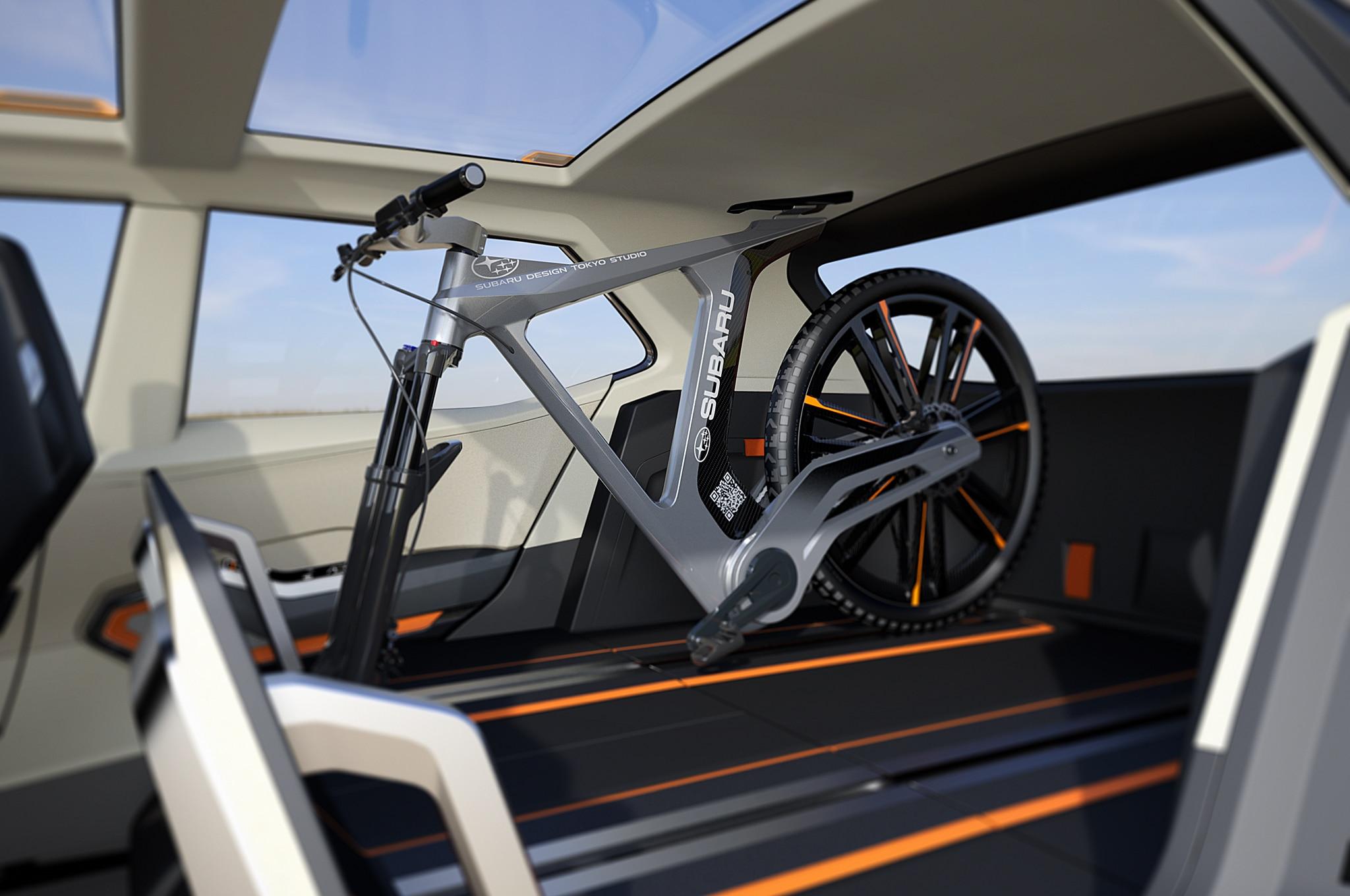 Subaru Impreza 5 Door Viziv Suv Concepts Headed For Tokyo