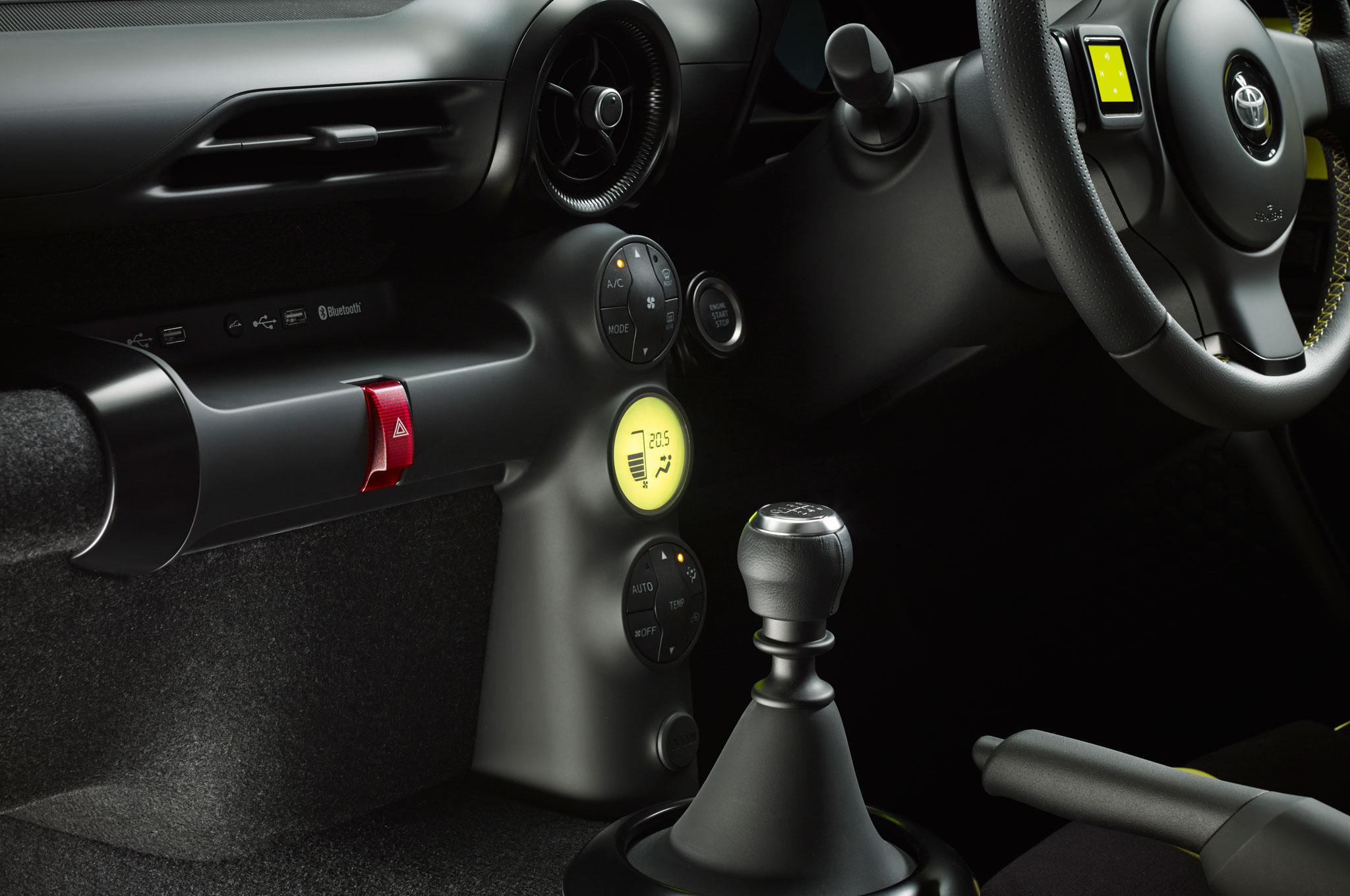 Toyota SFR Sports Car Concept Among Tokyo Auto Show Debuts