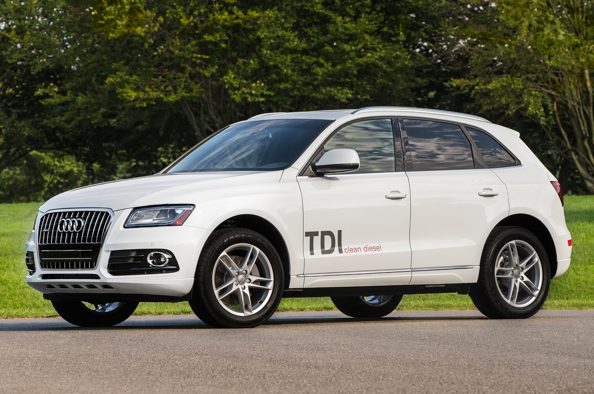 We Hear Audi To Buy Back Vehicles With Liter TDI In - Audi to buy