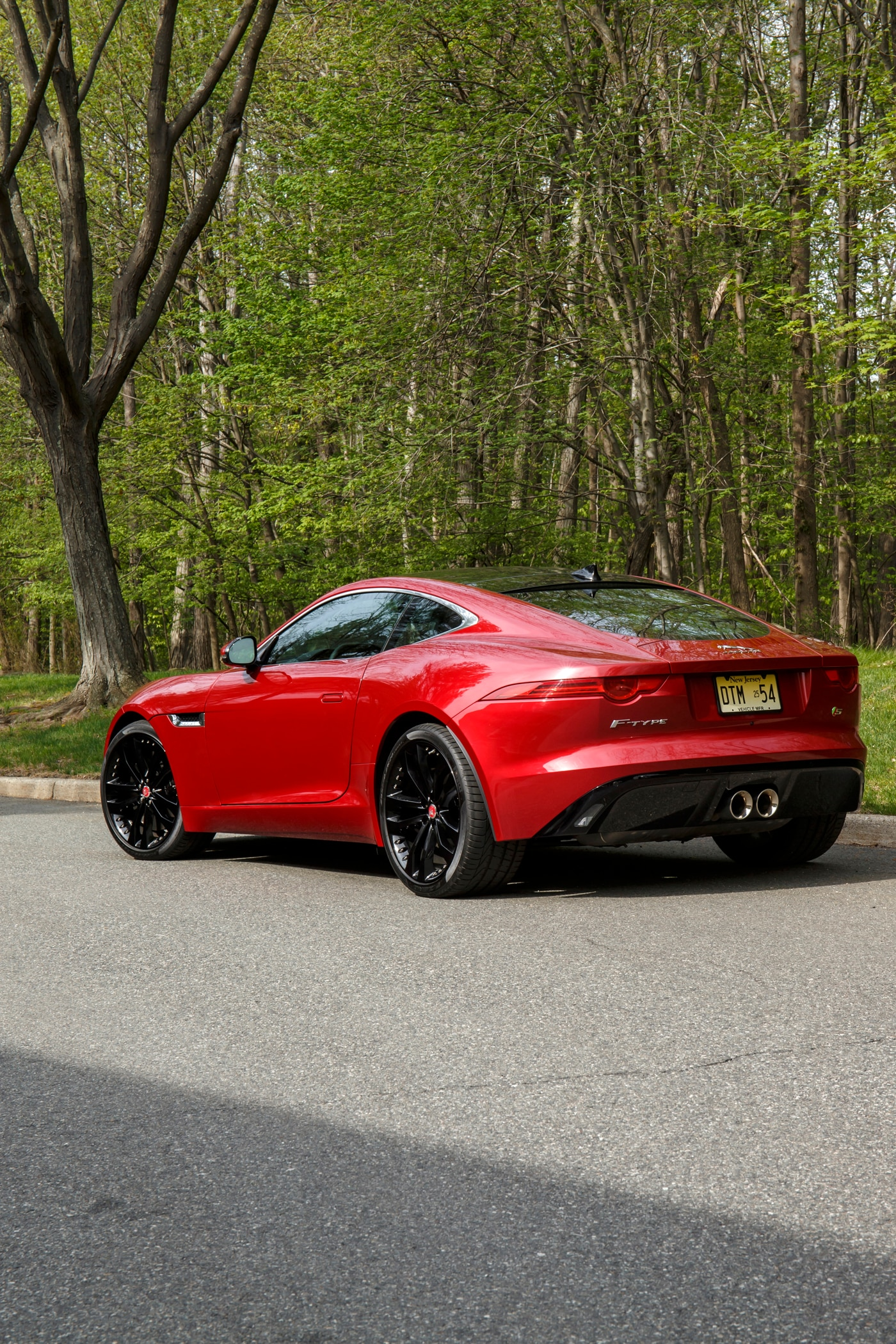 2016 jaguar f type with 6 speed manual review. Black Bedroom Furniture Sets. Home Design Ideas