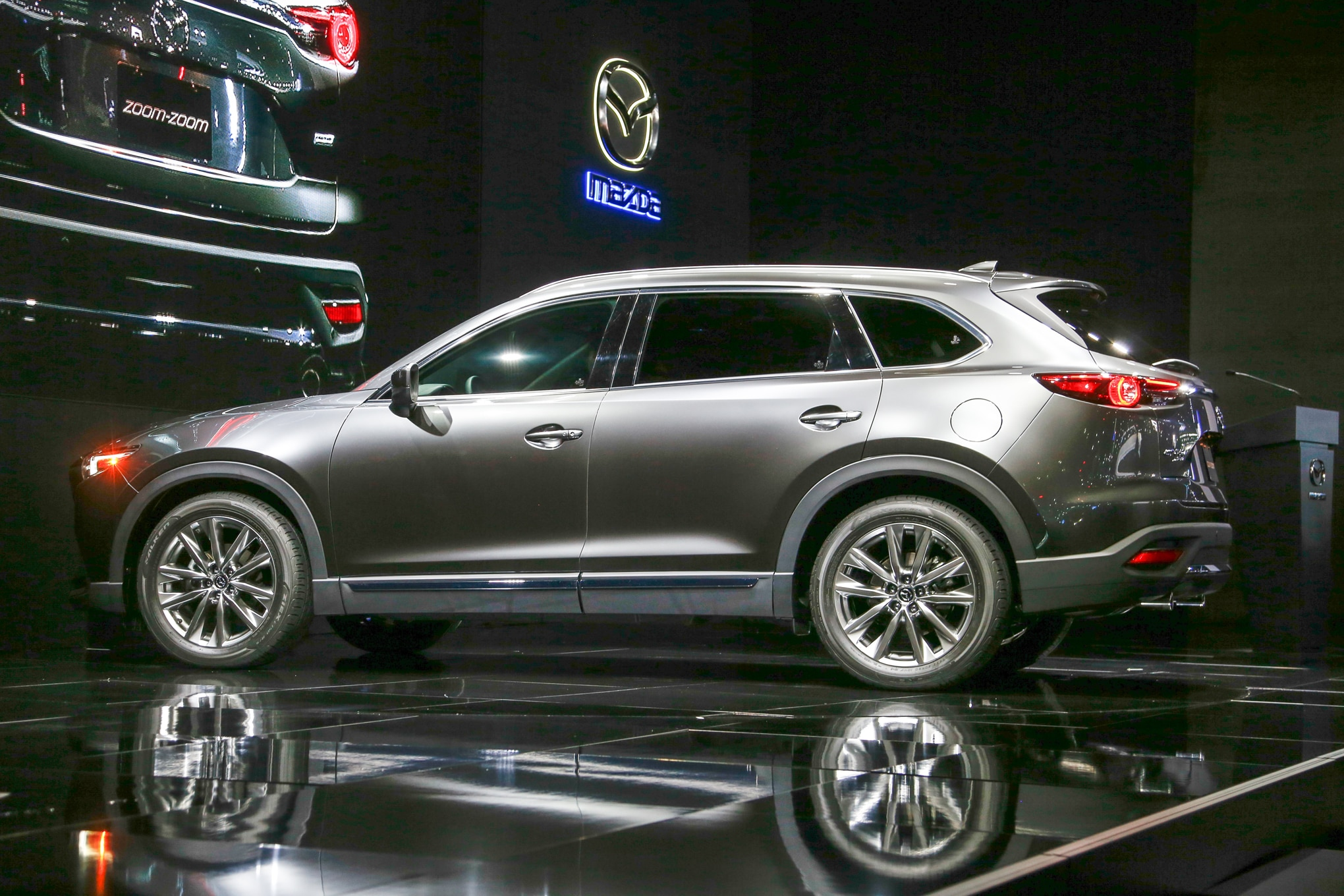 2016 mazda cx-9 prototype review