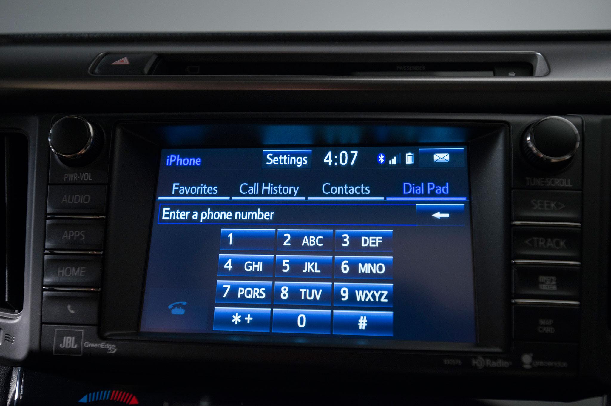 Hack Lexus Navigation Systemtoyota System Tns510 New 2016 Toyota Rav4 Fuse Box Diagram Hybrid Limited Review