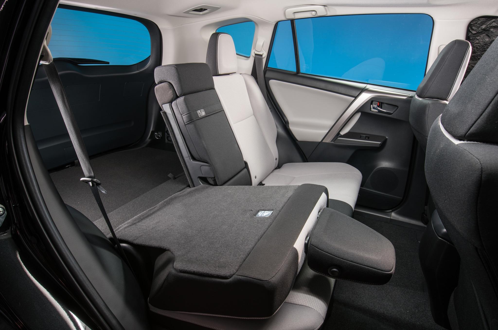 Worksheet. 2016 Toyota RAV4 Hybrid Limited Review