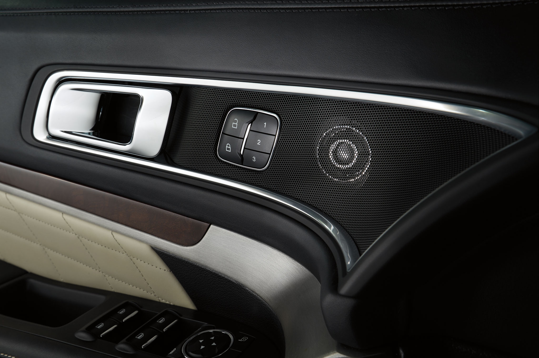 Ford Adding Bang Amp Olufsen Premium Audio Ditching Sony