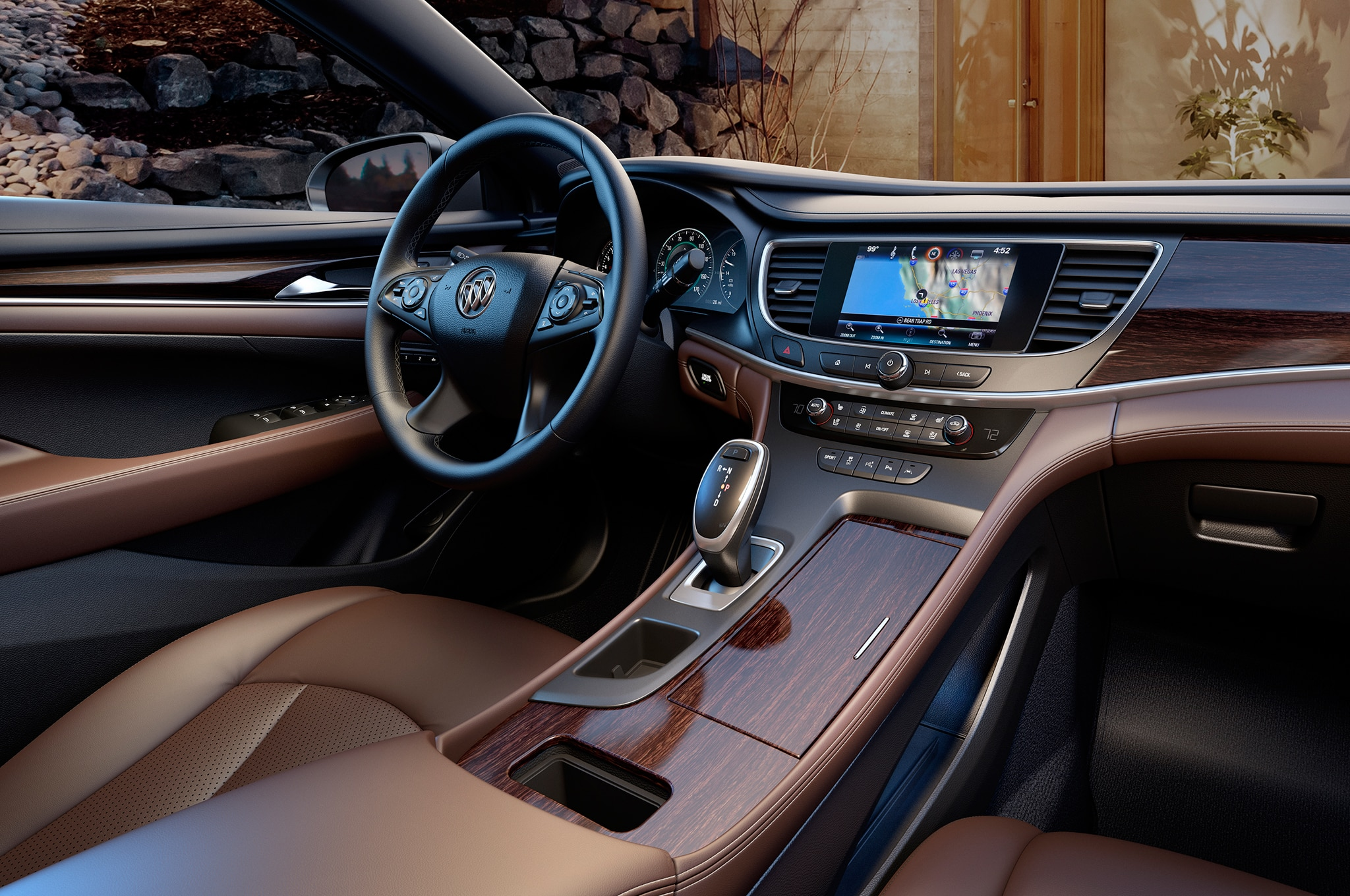 2017 Buick LaCrosse Priced From $32,990 | Automobile Magazine