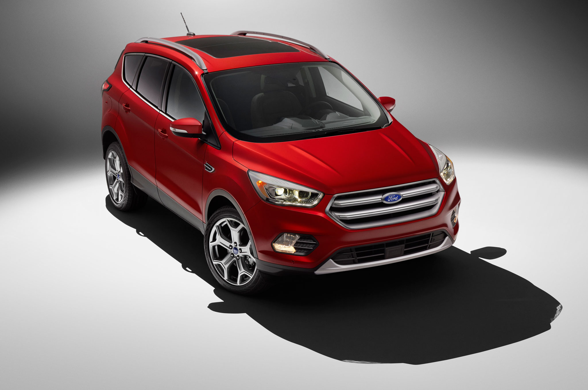 Usa new ford escape comes with fordpass sync connect allowing drivers to lock unlock locate their car
