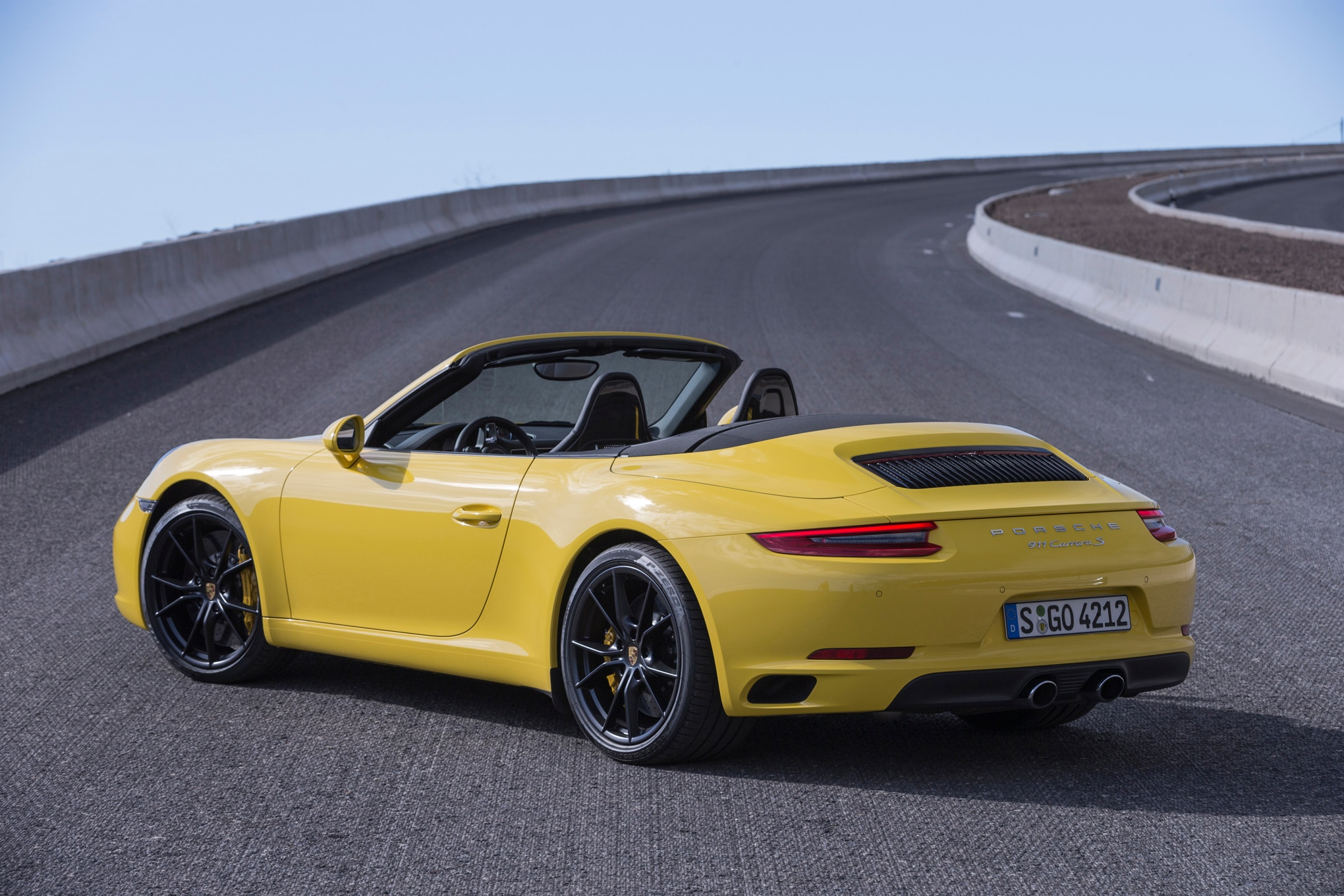 All Porsche Sports Cars Are Track Cars Automobile Magazine