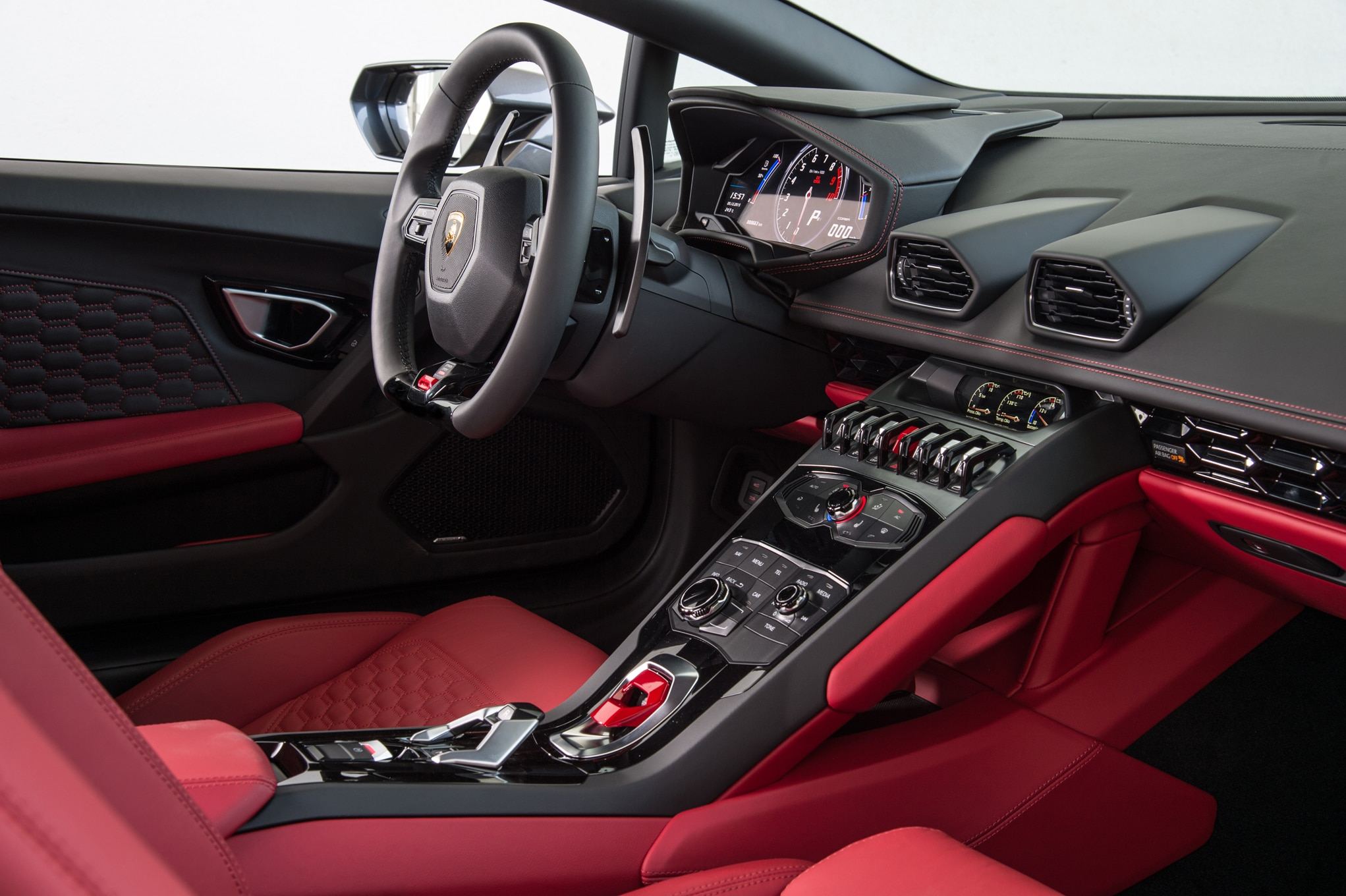 2018 lamborghini huracan interior. fine 2018 show more throughout 2018 lamborghini huracan interior