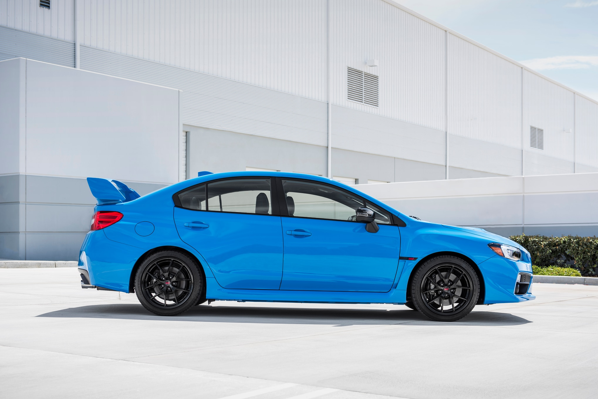 ... back with more on the rumored Subaru WRX STI hybrid as we get it