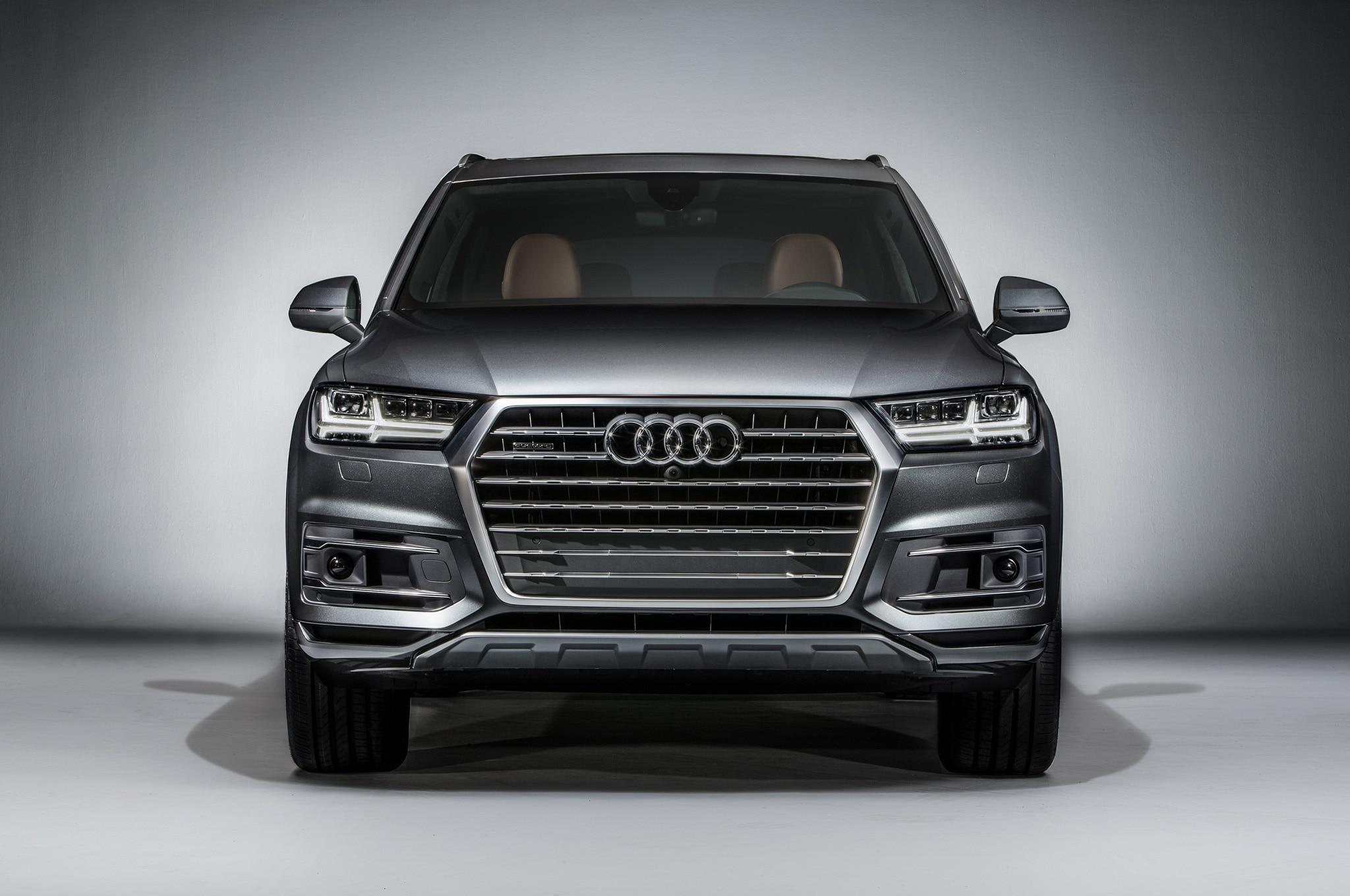 Audi Q7 Review  Research New amp Used Audi Q7 Models  Edmunds