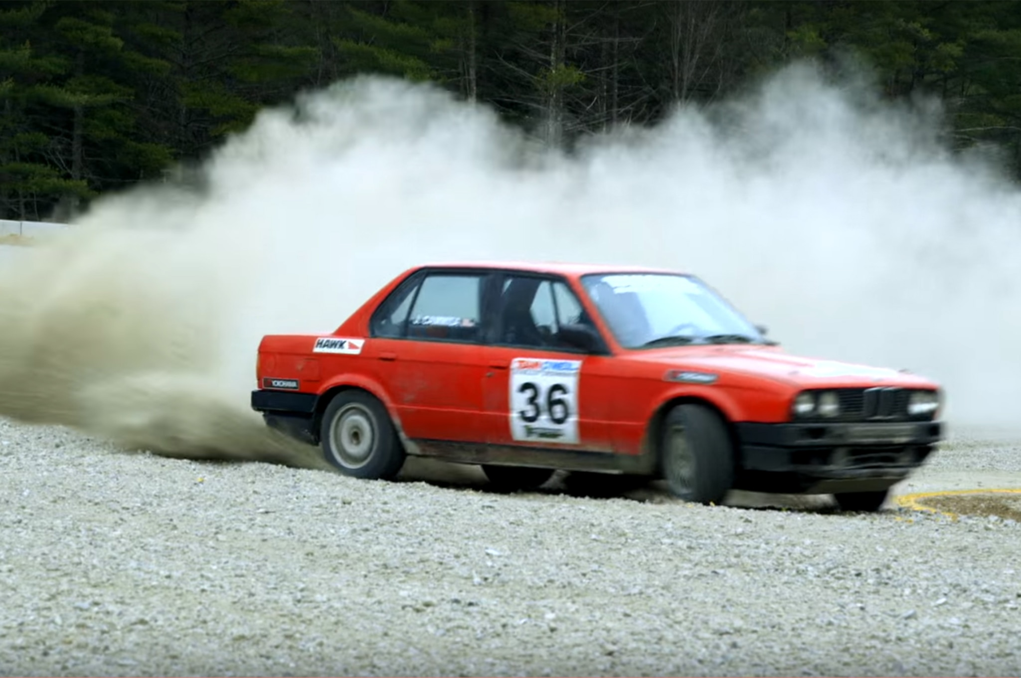 Ignition Explains Why The E30 Bmw 3 Series Is Still So