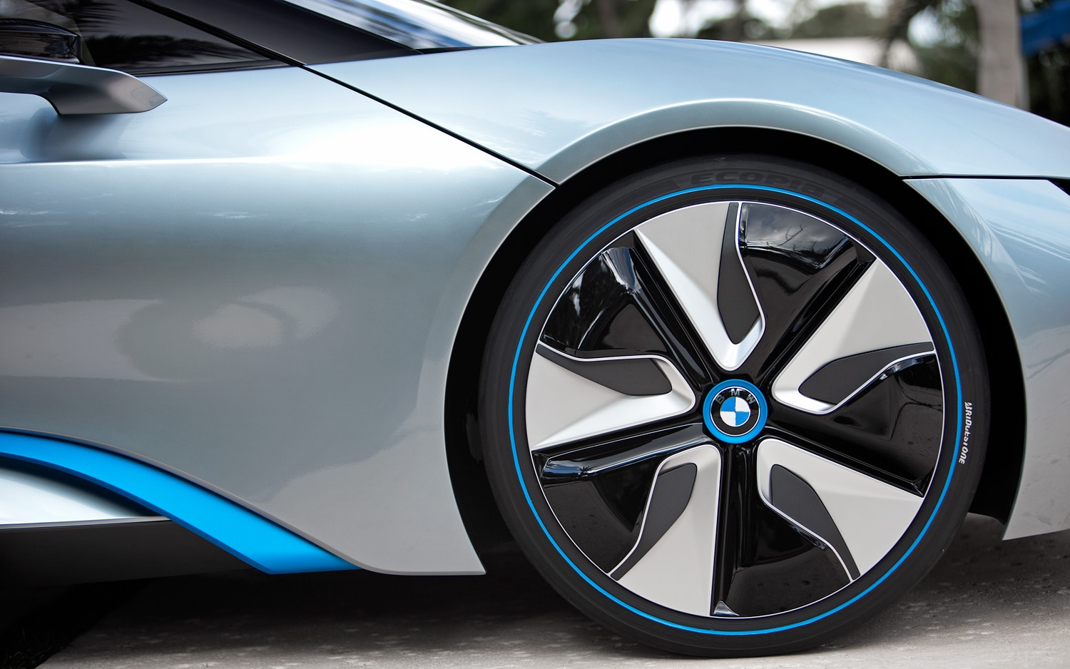 Report: BMW I8 Spyder Nears Production Debut