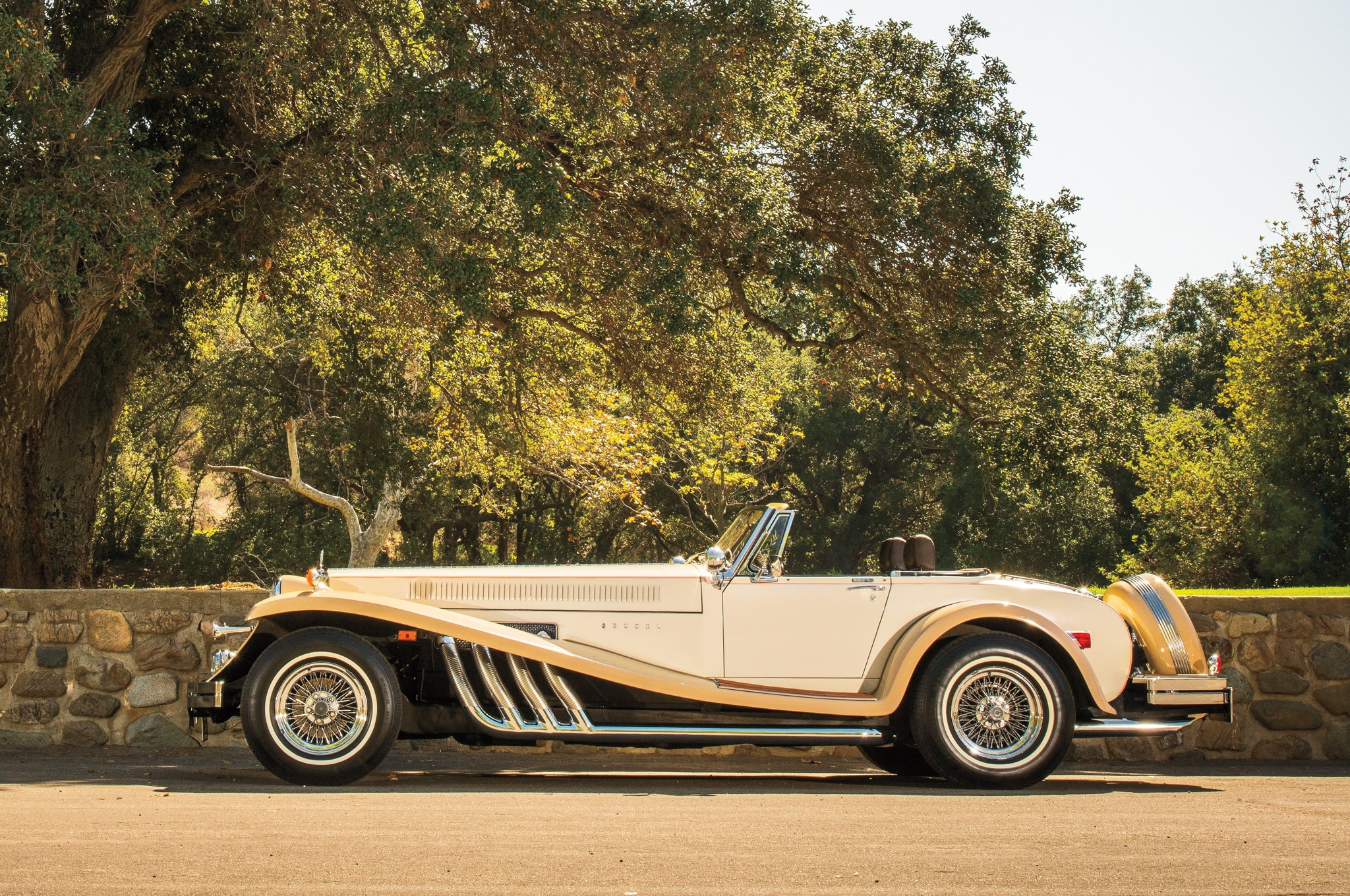 Standing on Their Own: Coachbuilt Classics Remain Polarizing Today