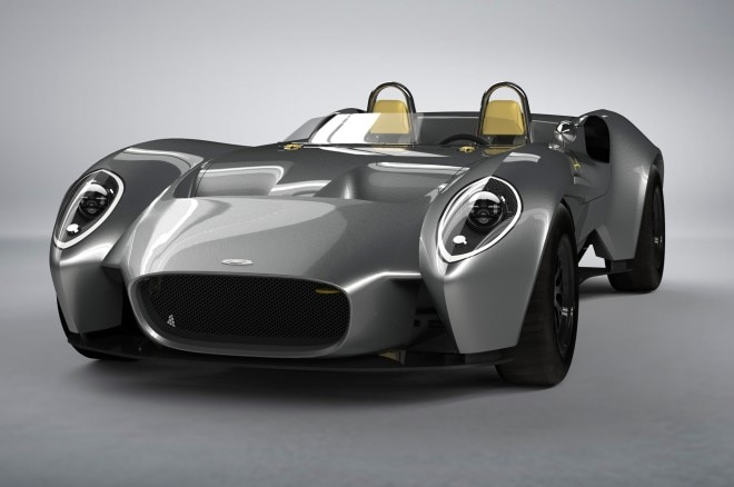 Jannarelly Design 1 Front Three Quarter1 660x438