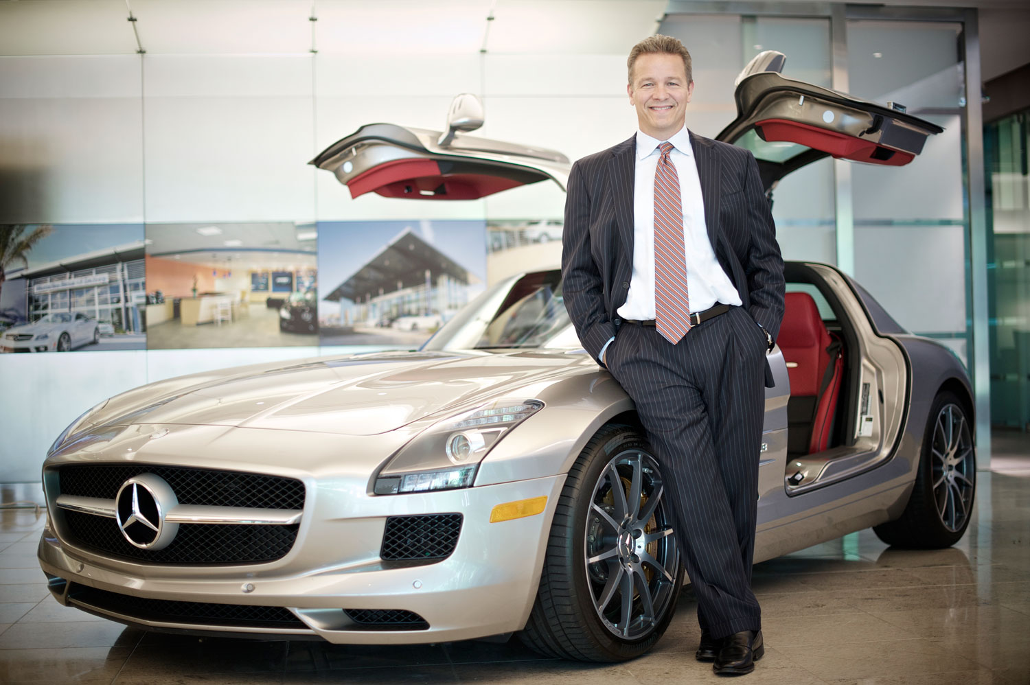 mercedes benz usa ceo stephen cannon leaving the company
