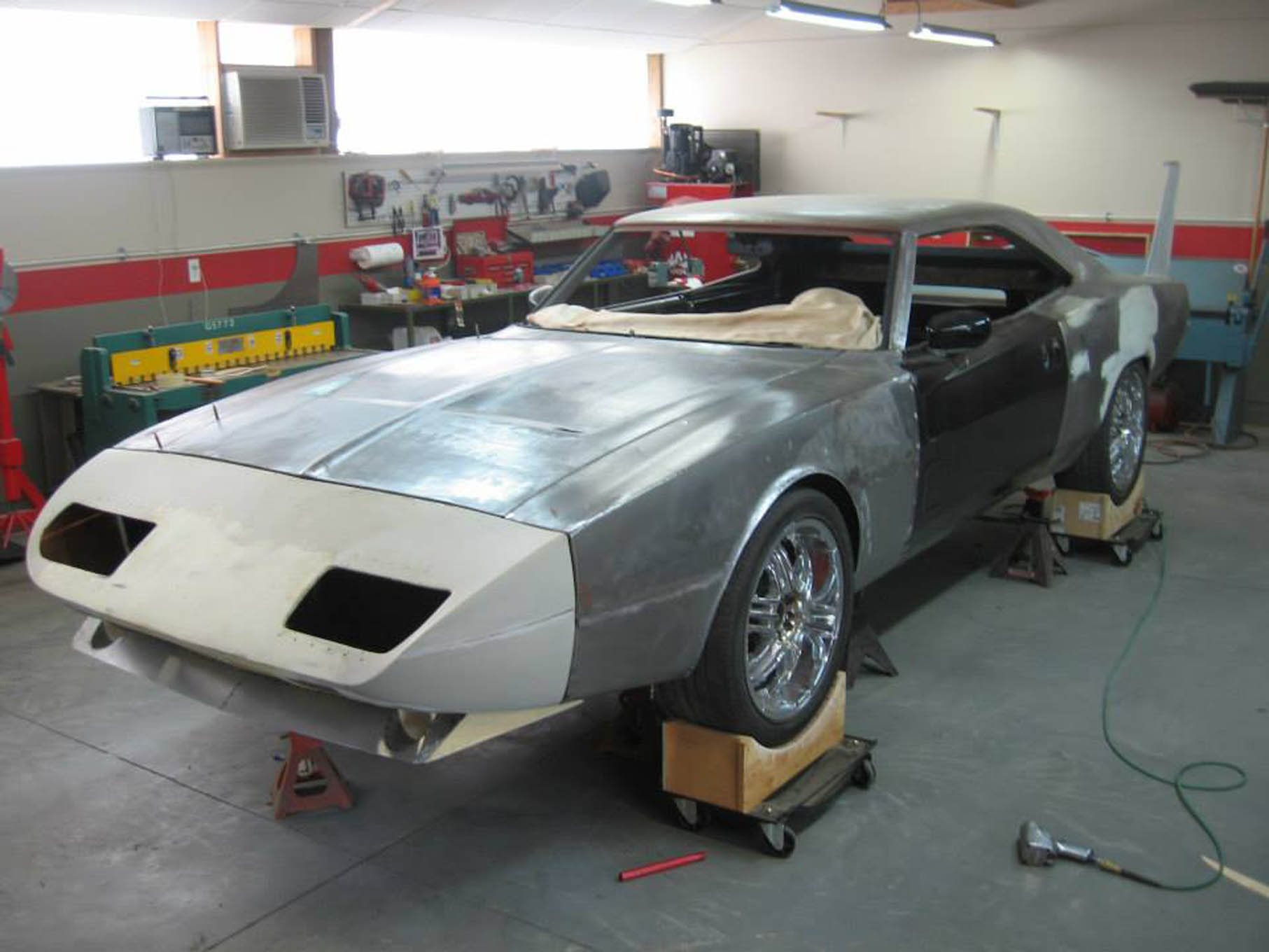 023 Daytona Before Paint1