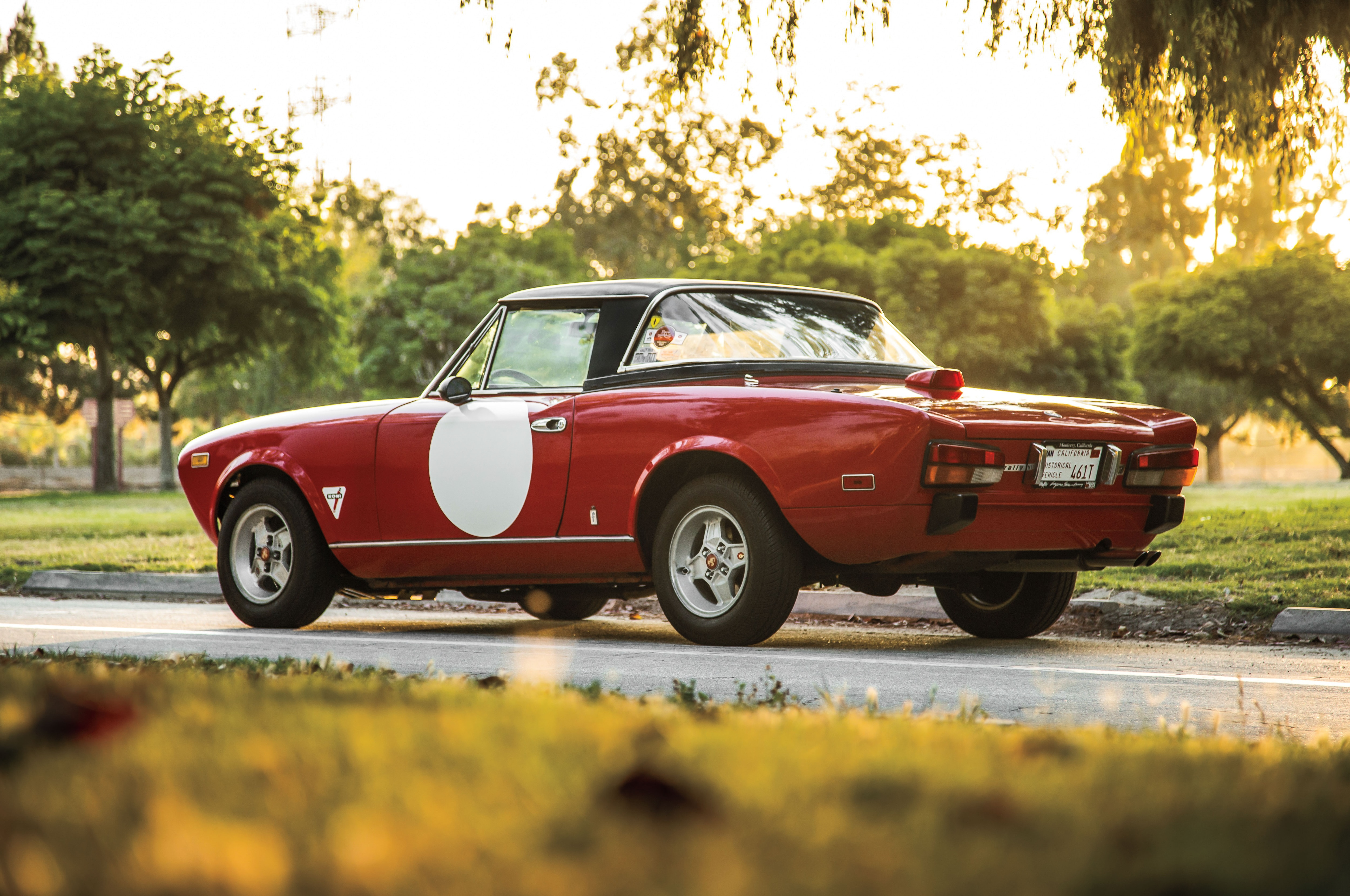 Buying A Fiat Spider Bing Images