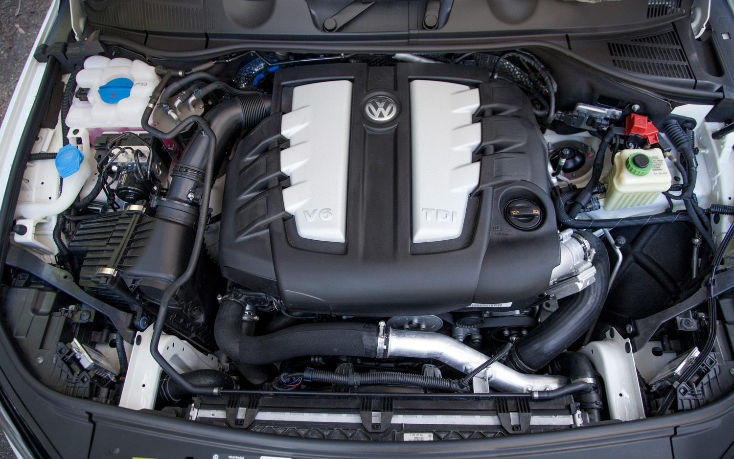 Report California Denies Vw S Proposed Fix For 3 0 Liter