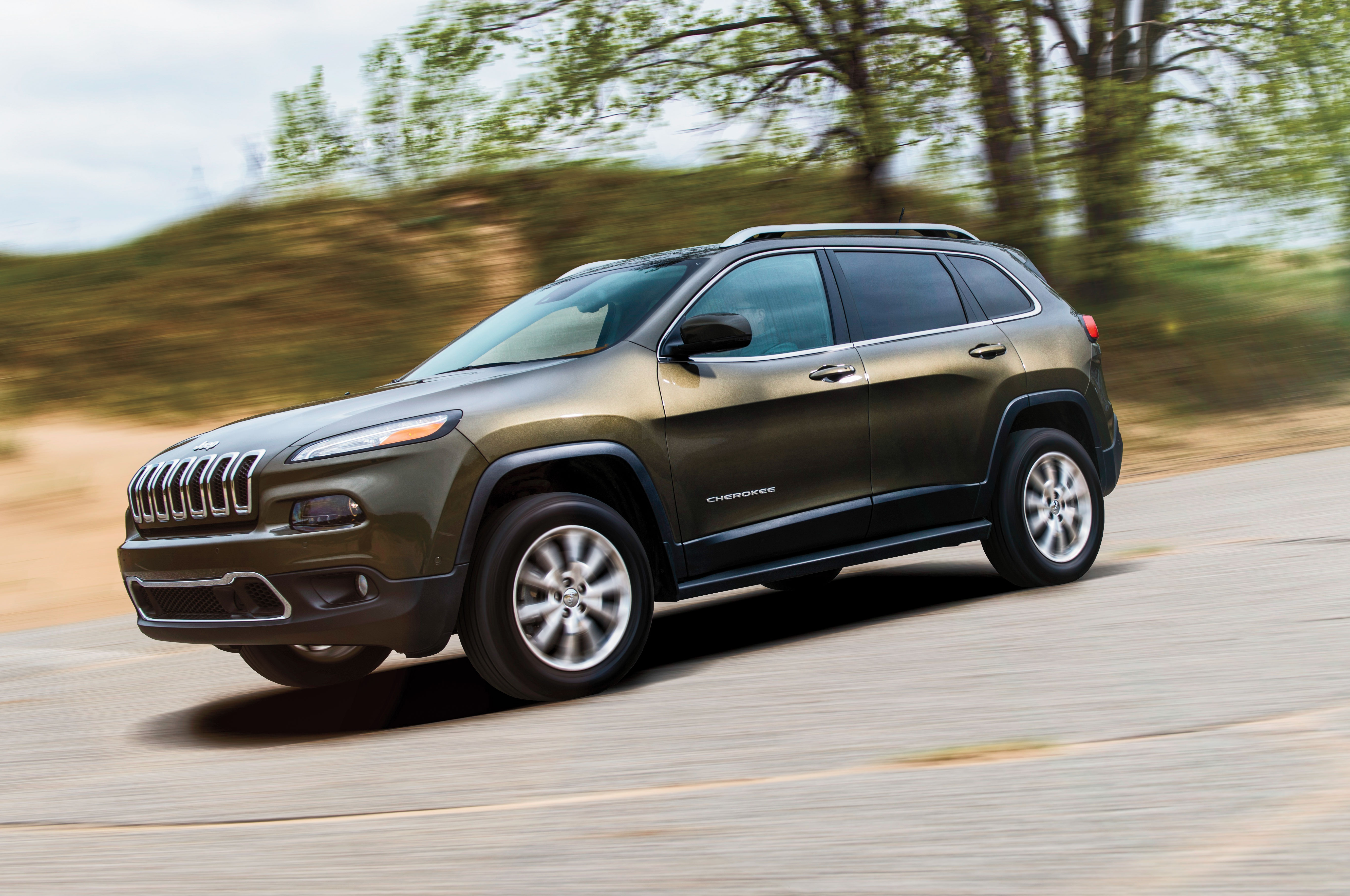 2014 jeep cherokee limited four seasons wrap up. Cars Review. Best American Auto & Cars Review