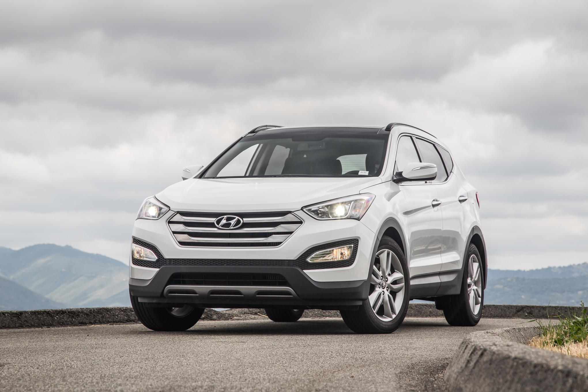 Hyundai Adds Santa Fe Sport Production To Alabama