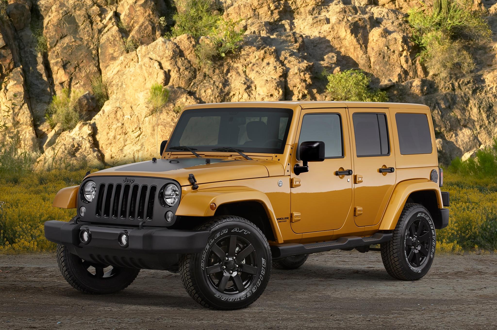 next jeep wrangler to spawn hybrid diesel and pickup variants. Black Bedroom Furniture Sets. Home Design Ideas
