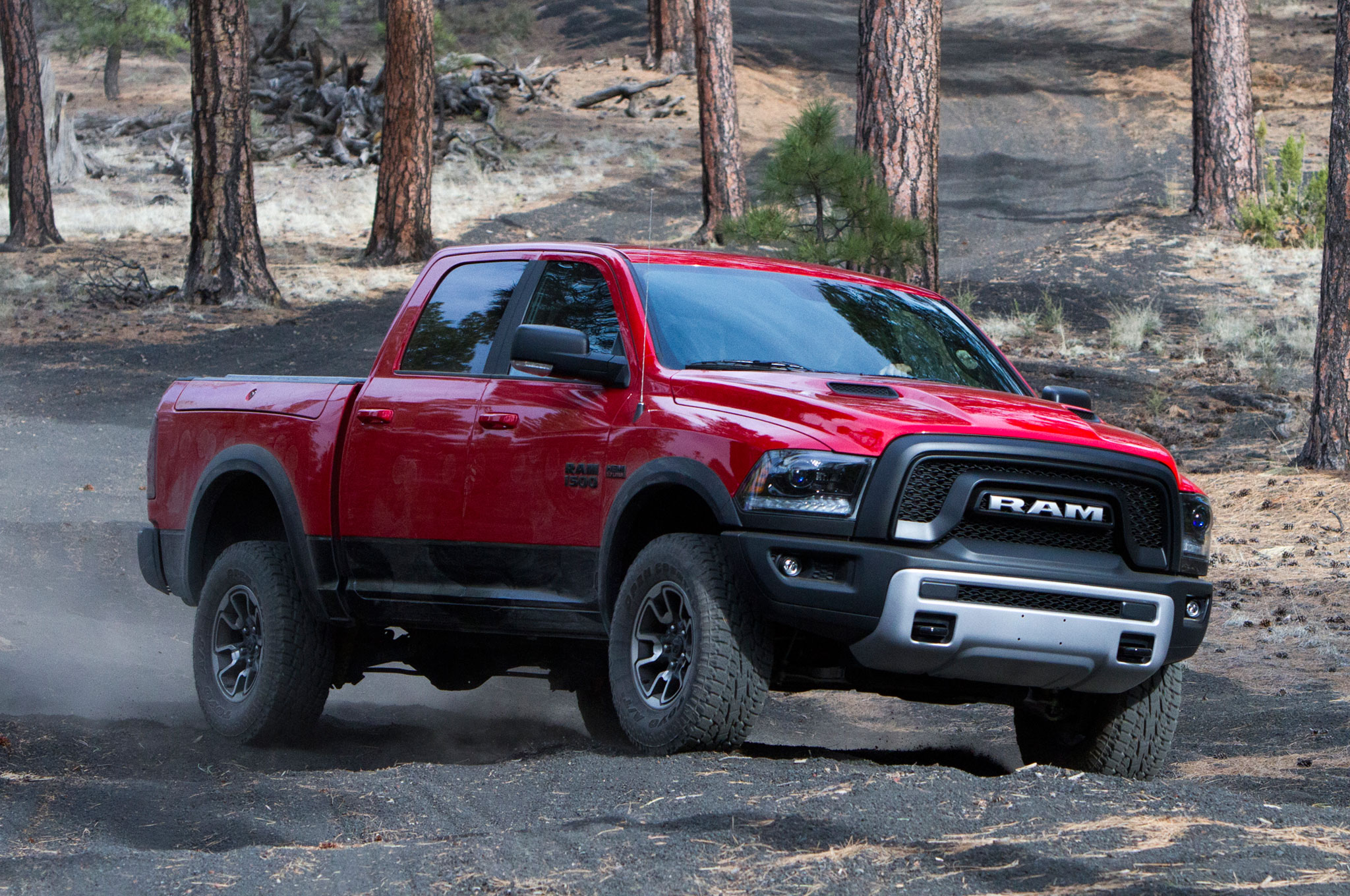 2016 ram 1500 rebel crew cab 4x4 review - Crew cab dodge ram ...