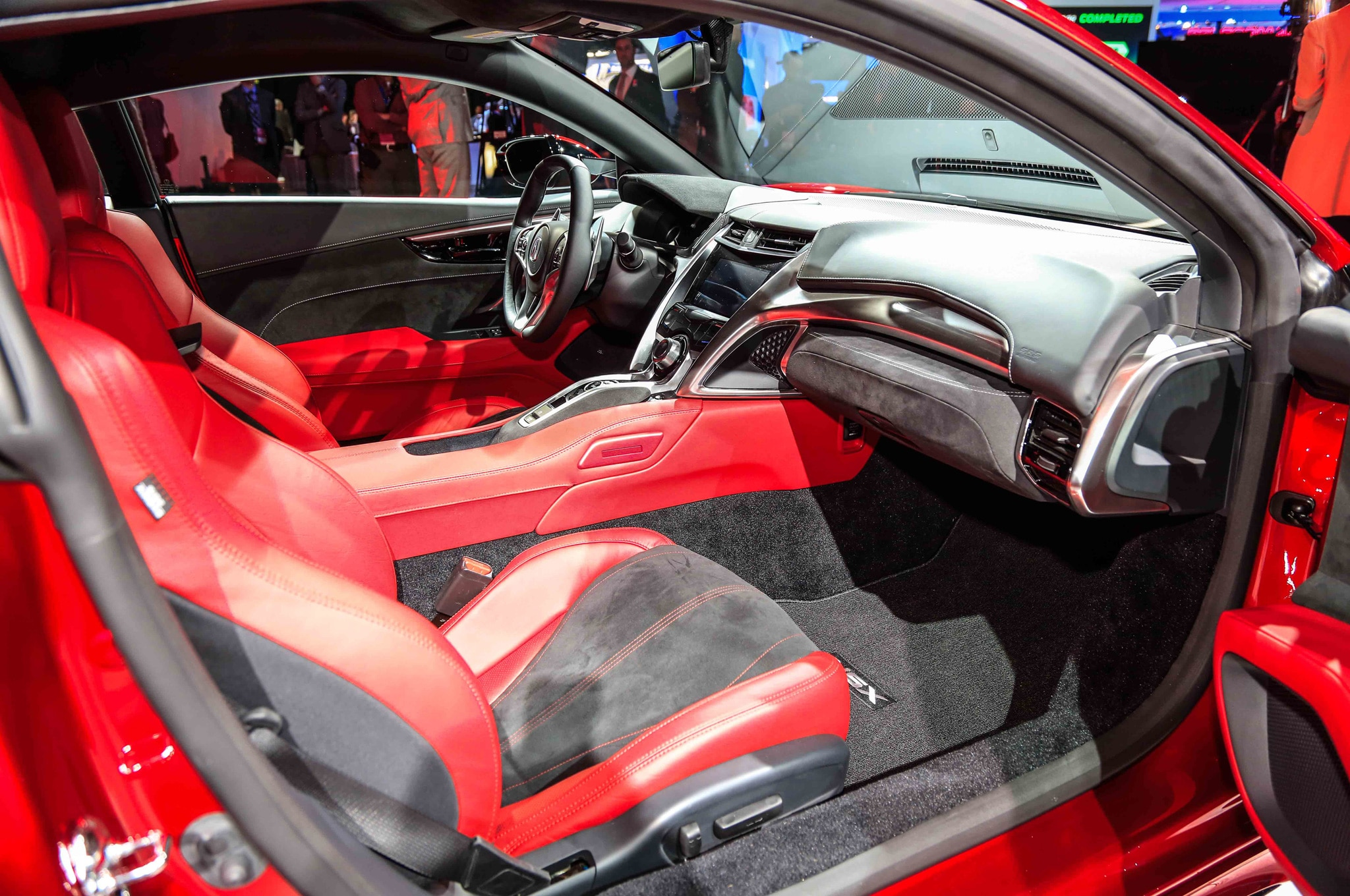 2018 acura nsx interior. simple nsx in fact acura  inside 2018 acura nsx interior